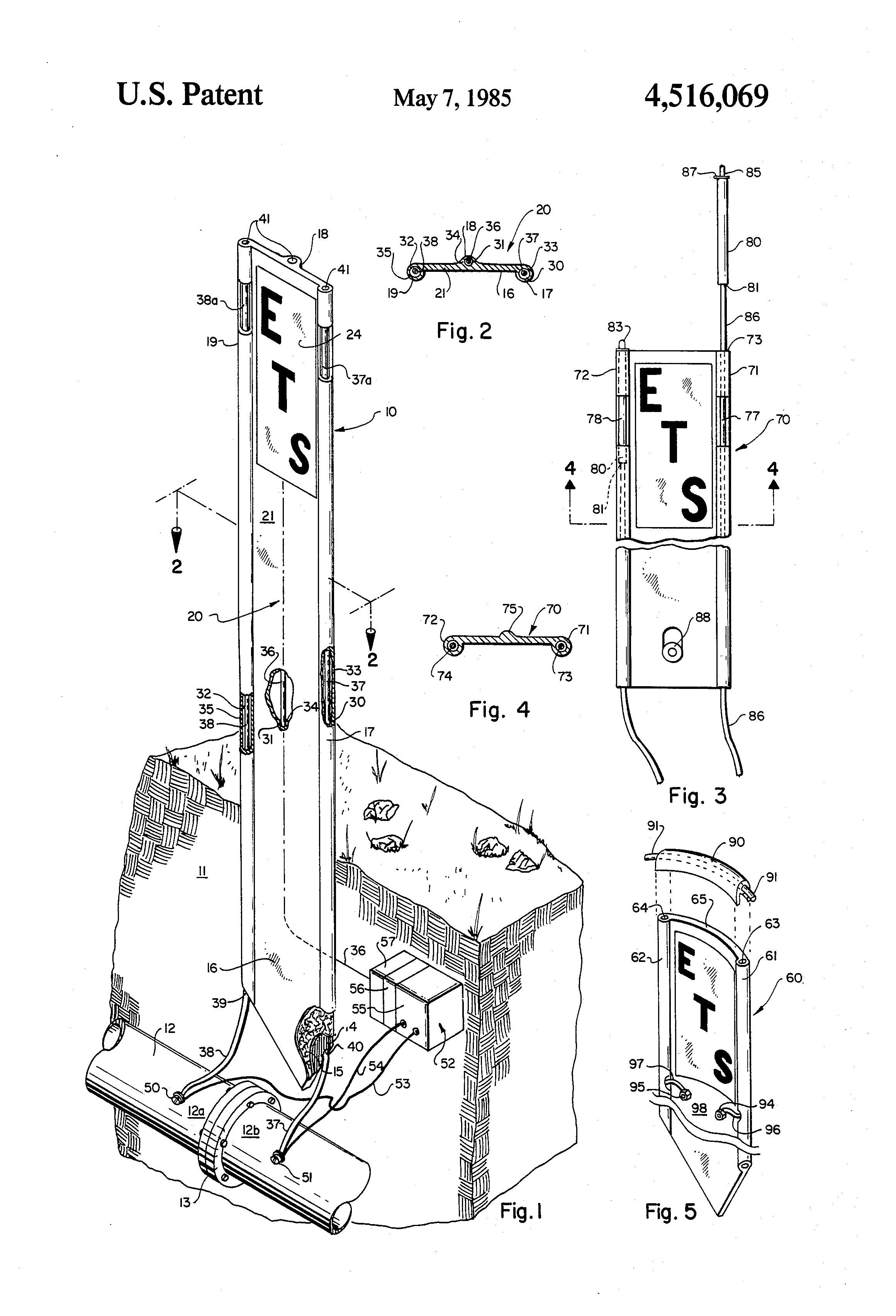 patent us4516069