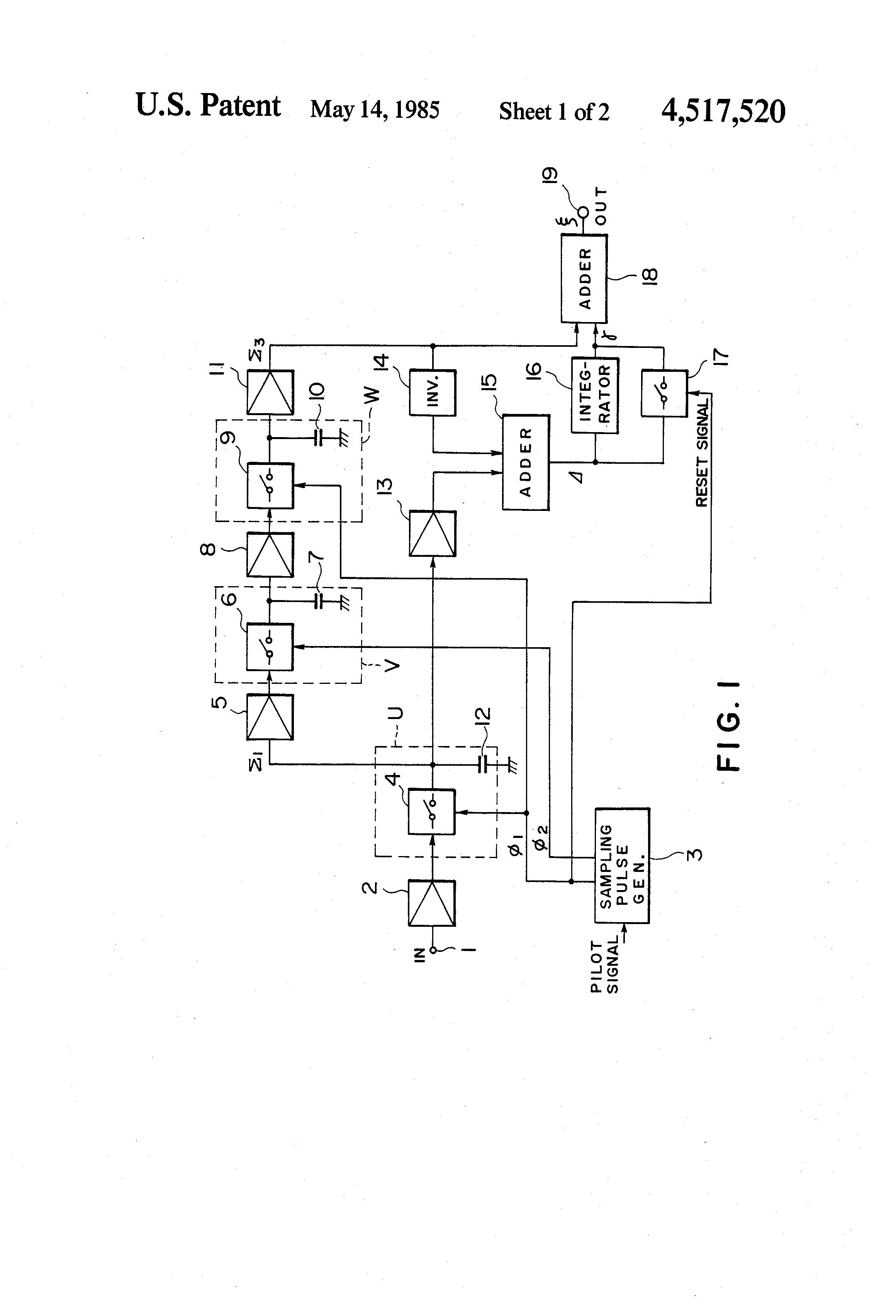 patent us4517520