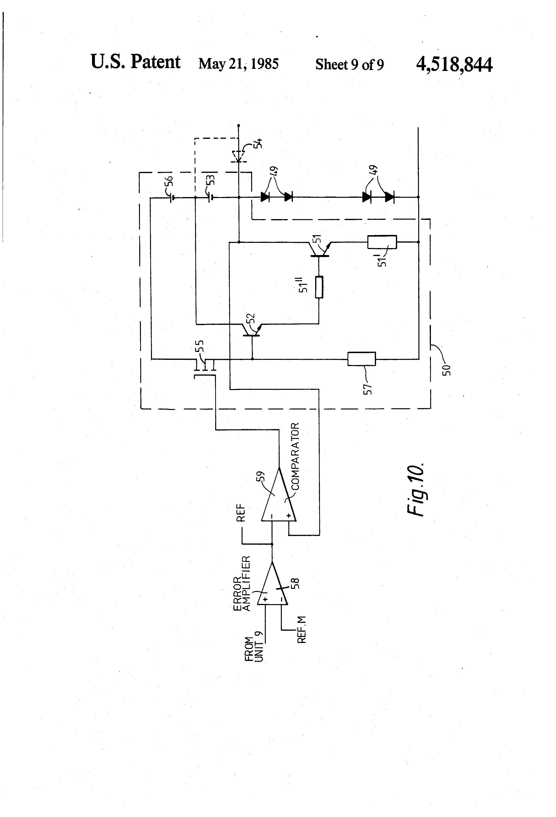 patent us4518844 - short-circuit mig welding