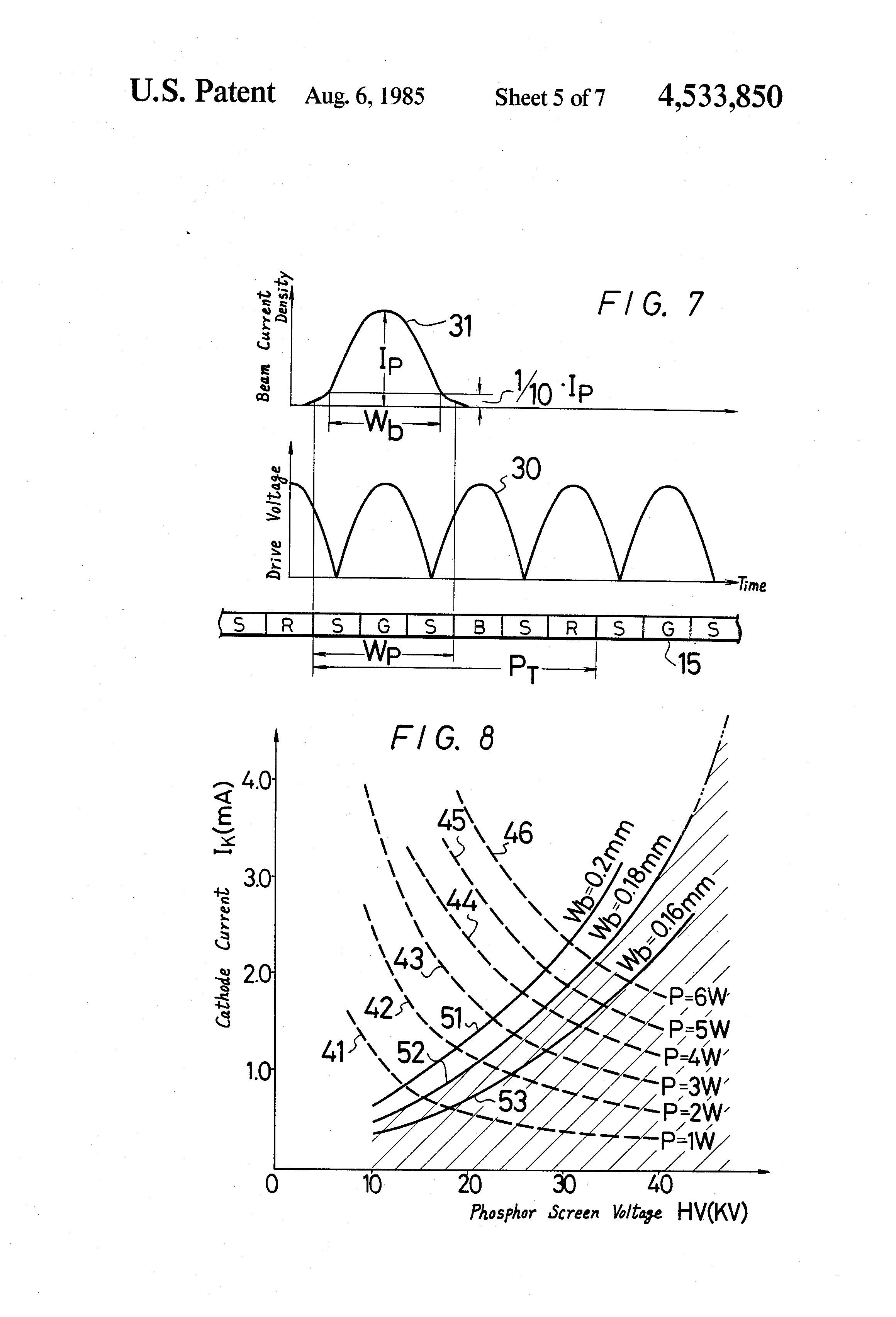 patent us4533850