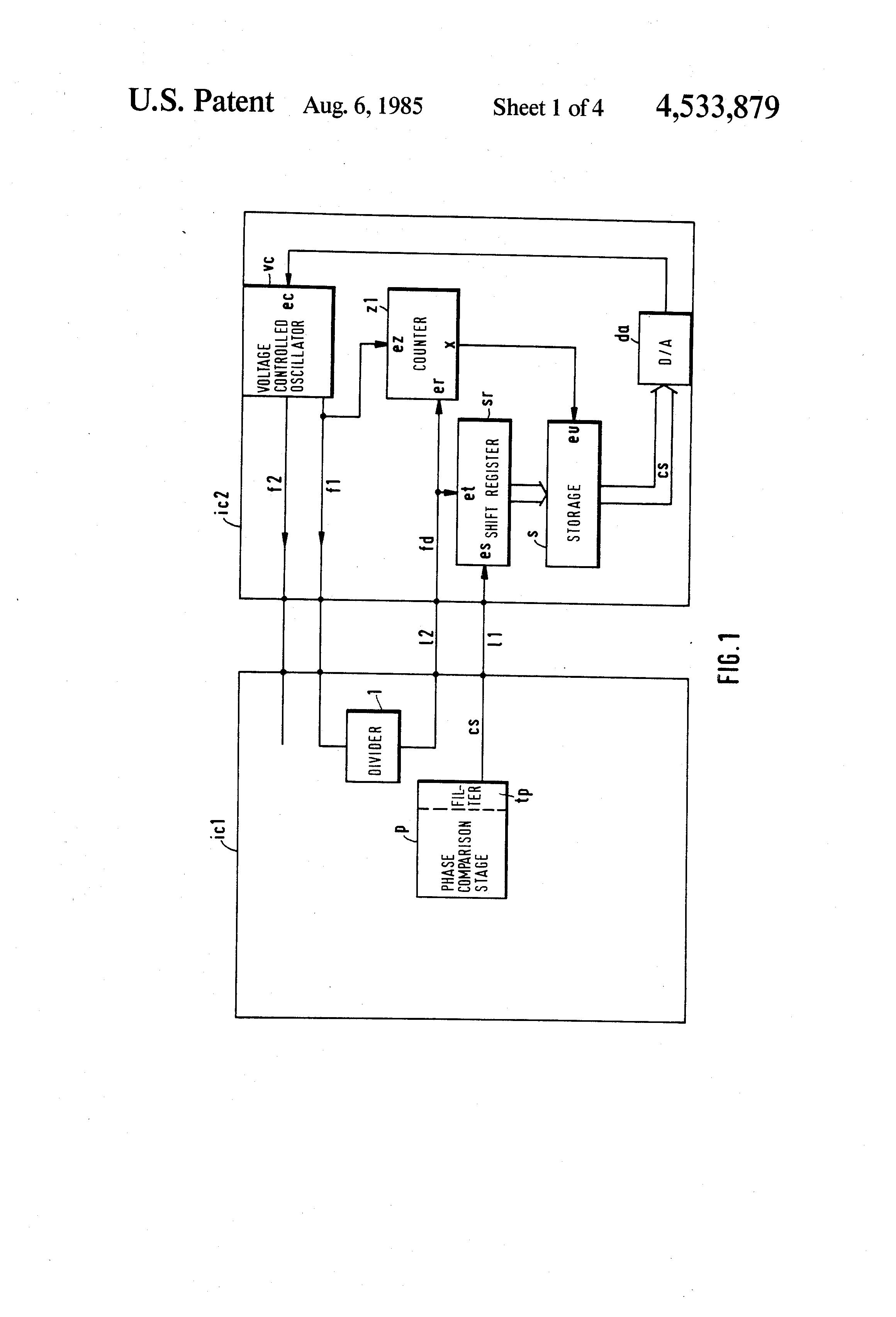 patent us4533879
