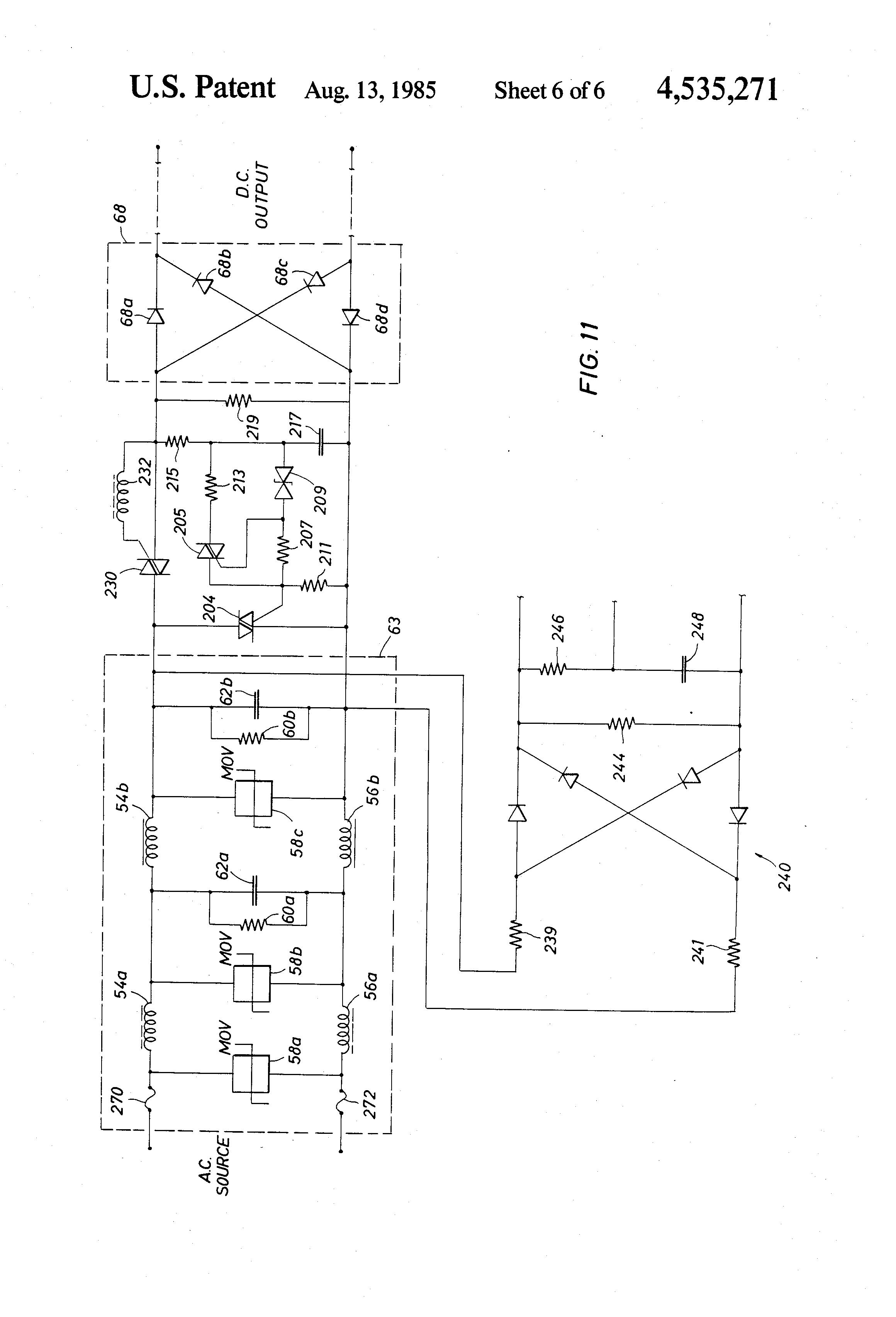 patent us4535271