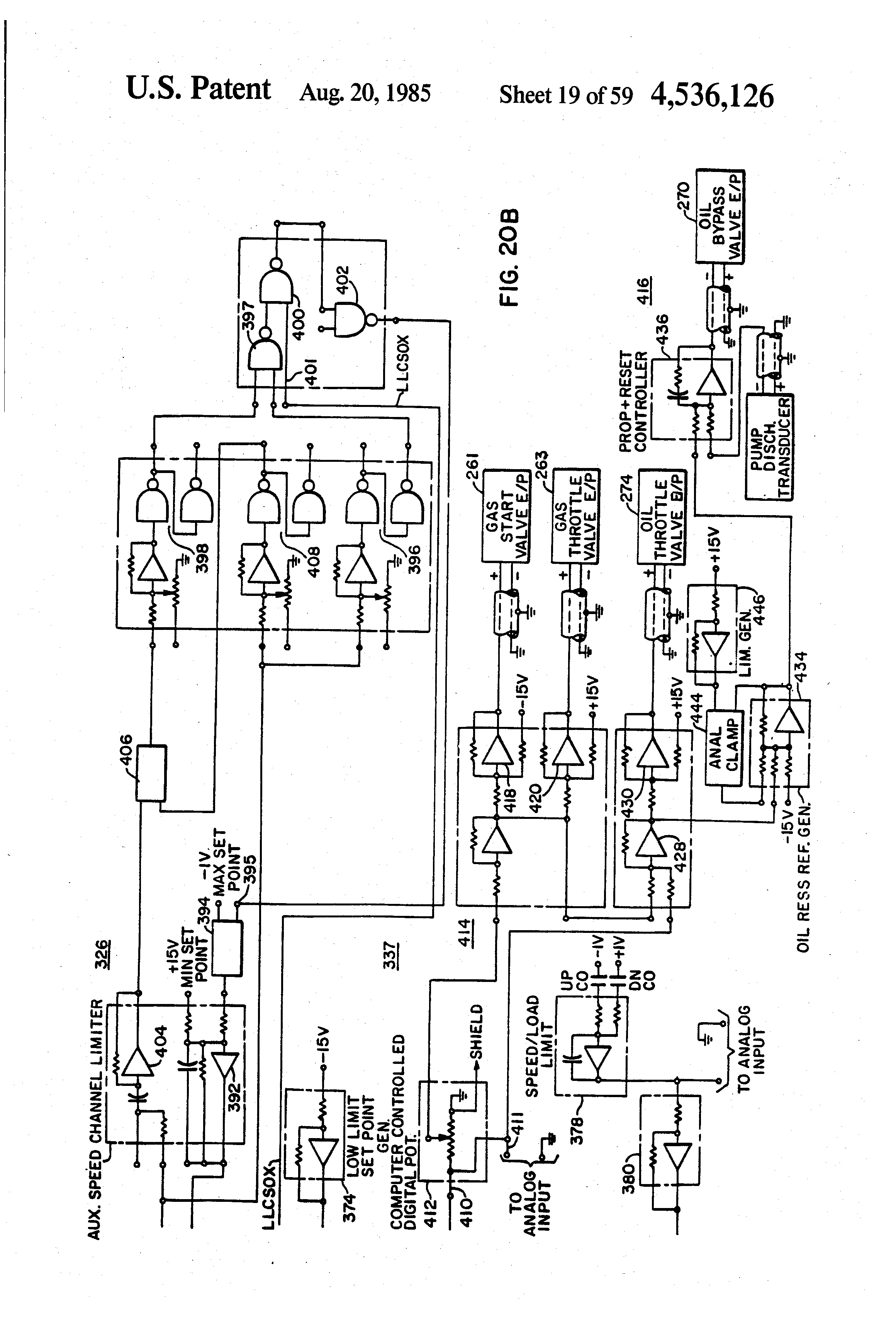 US4536126 19 patent us4536126 system and method employing a digital computer reliance duty master ac motor wiring diagram at webbmarketing.co