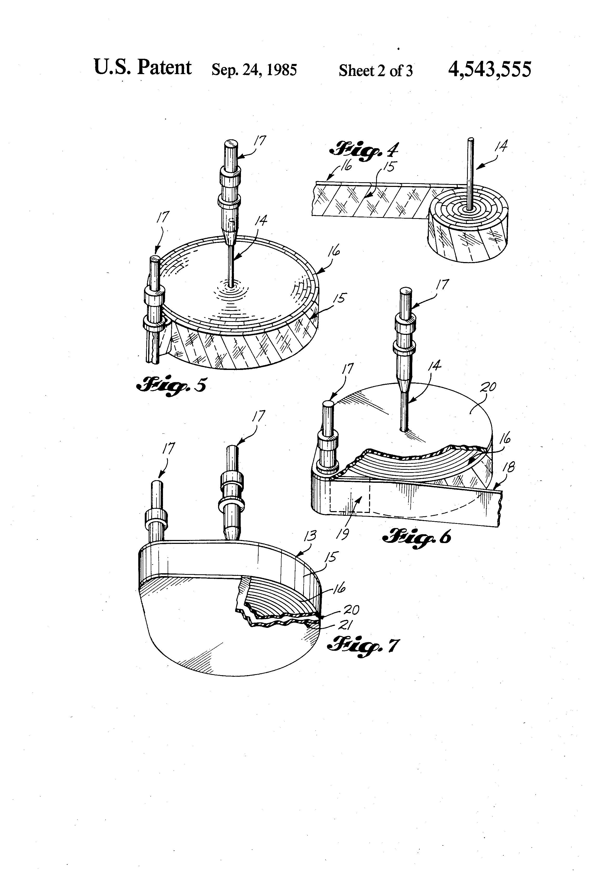 patente us4543555