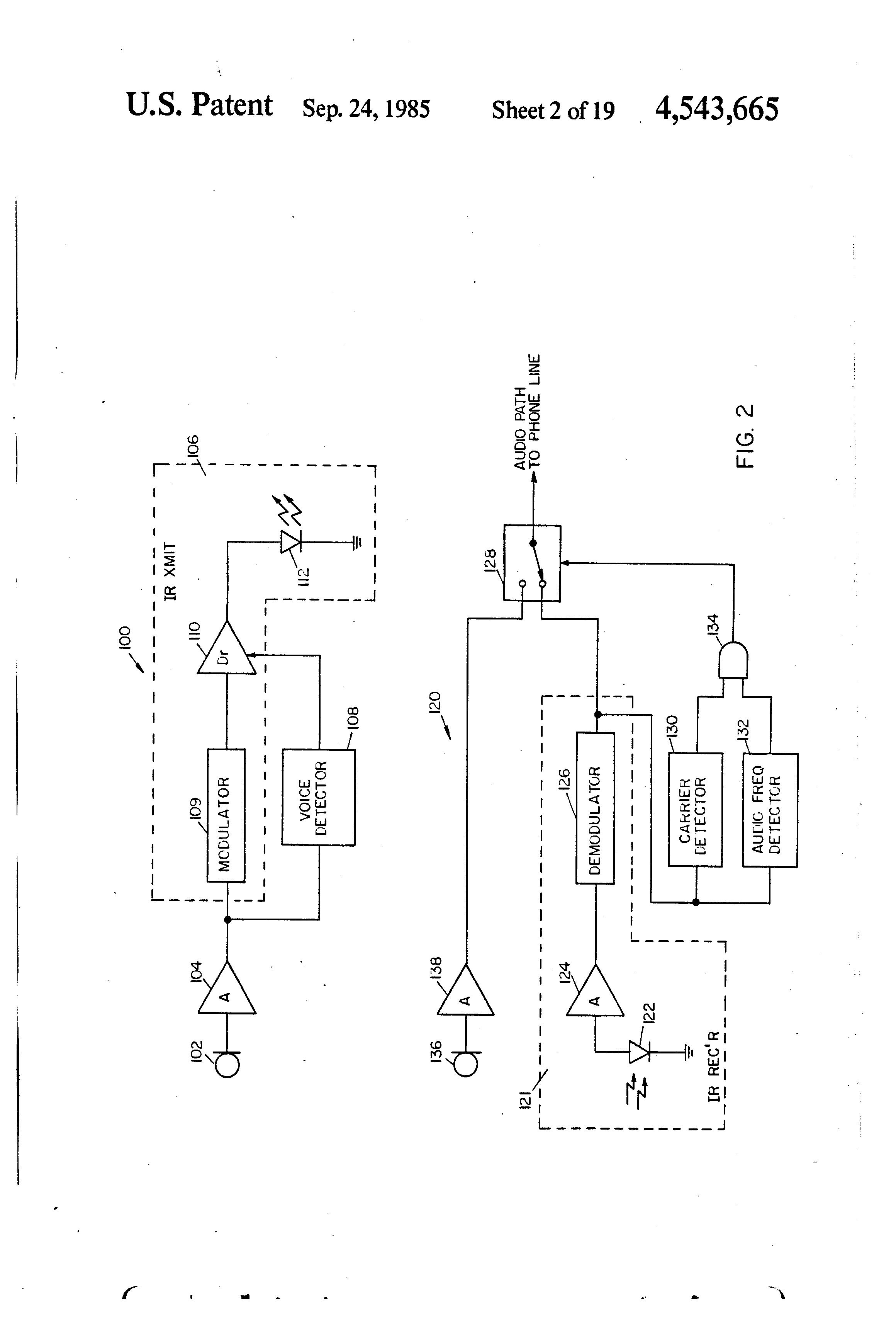patent us4543665