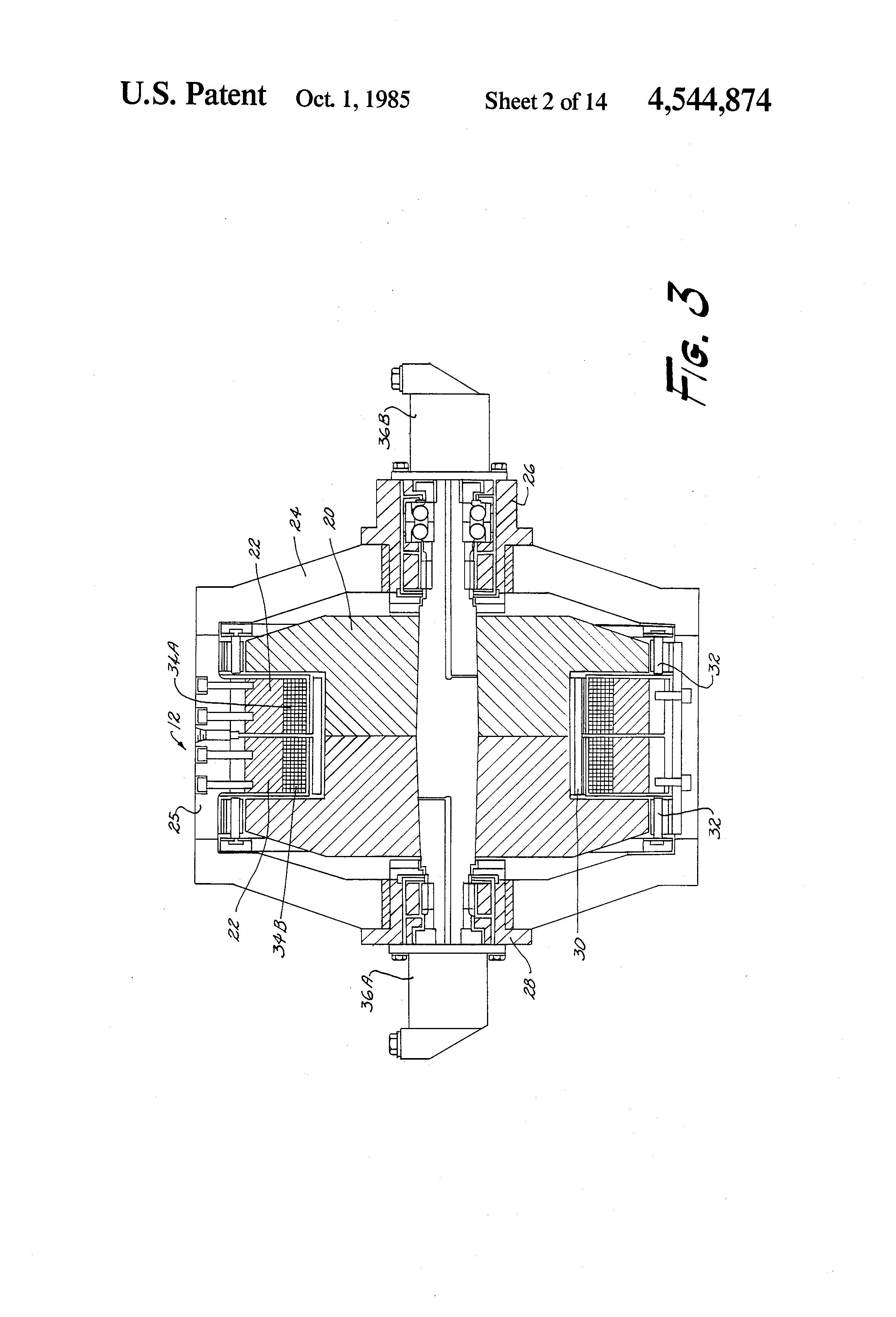 patent us4544874