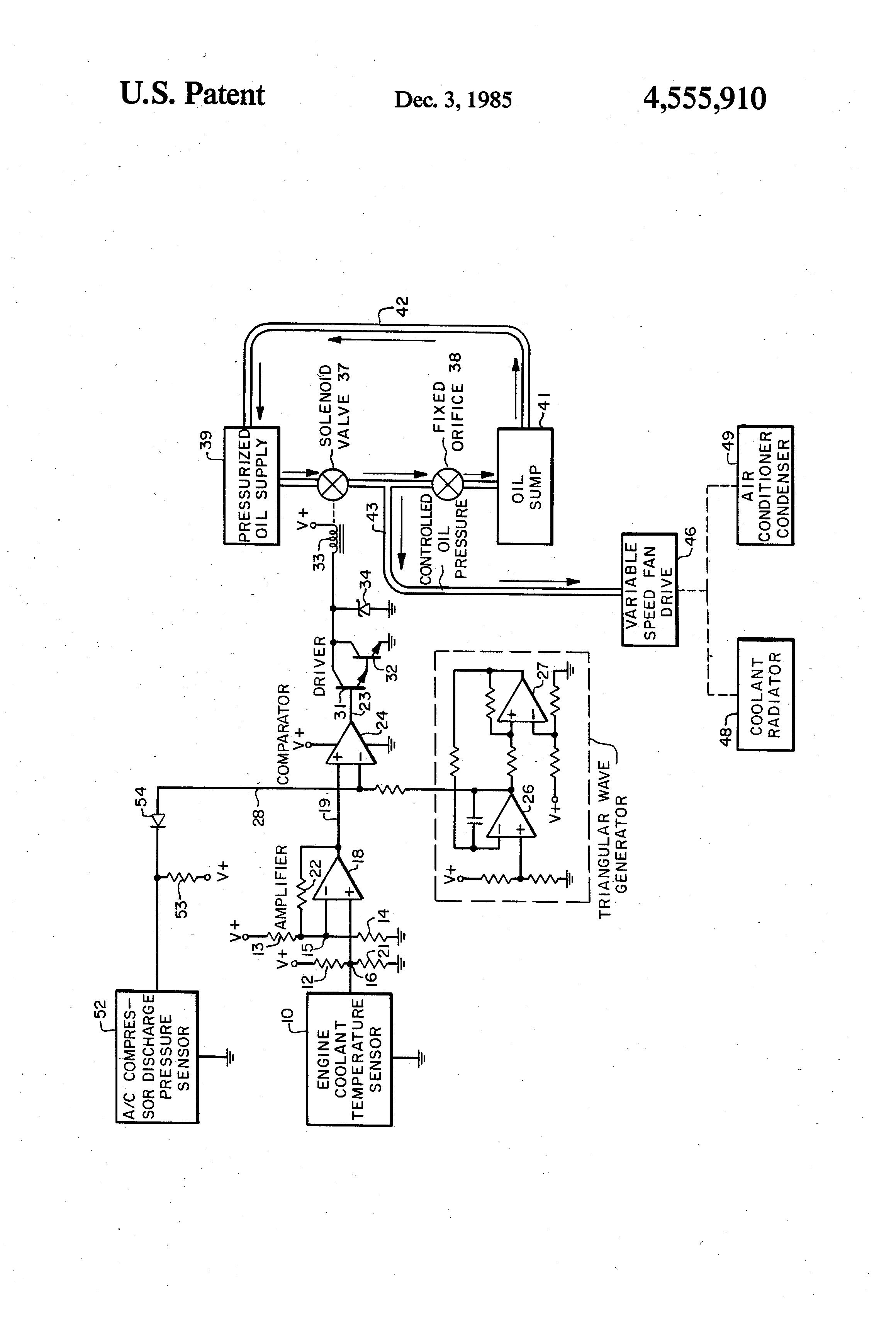 Coolant/refrigerant temperature control system   Patents #3C3C3C