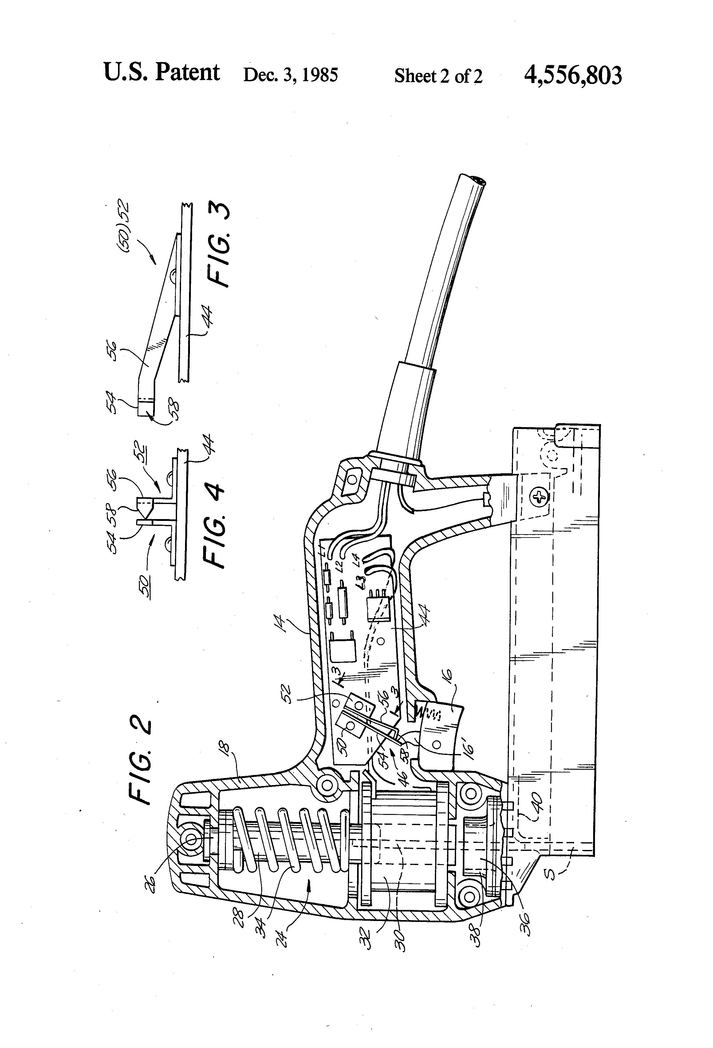 patent us4556803