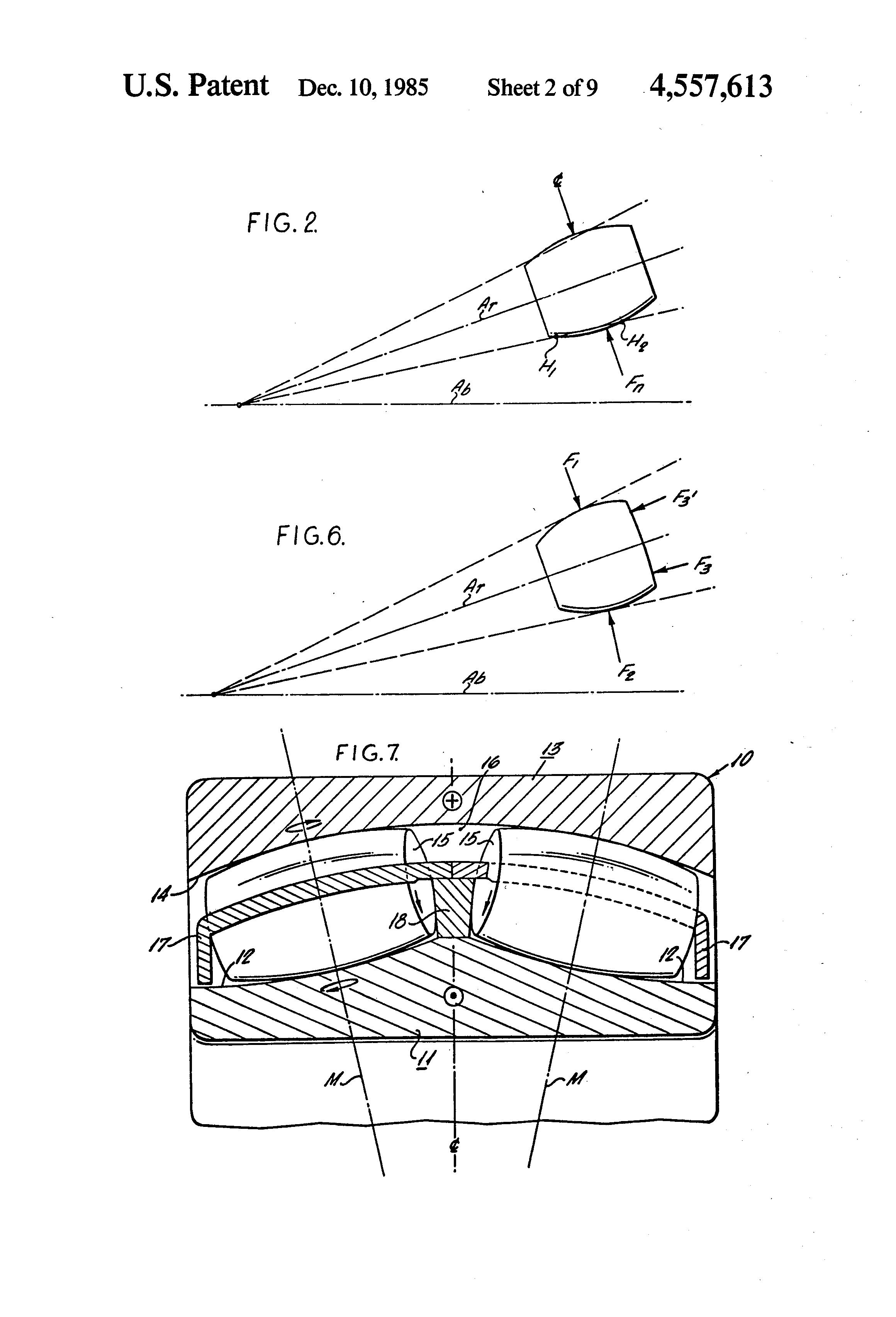 patent us4557613