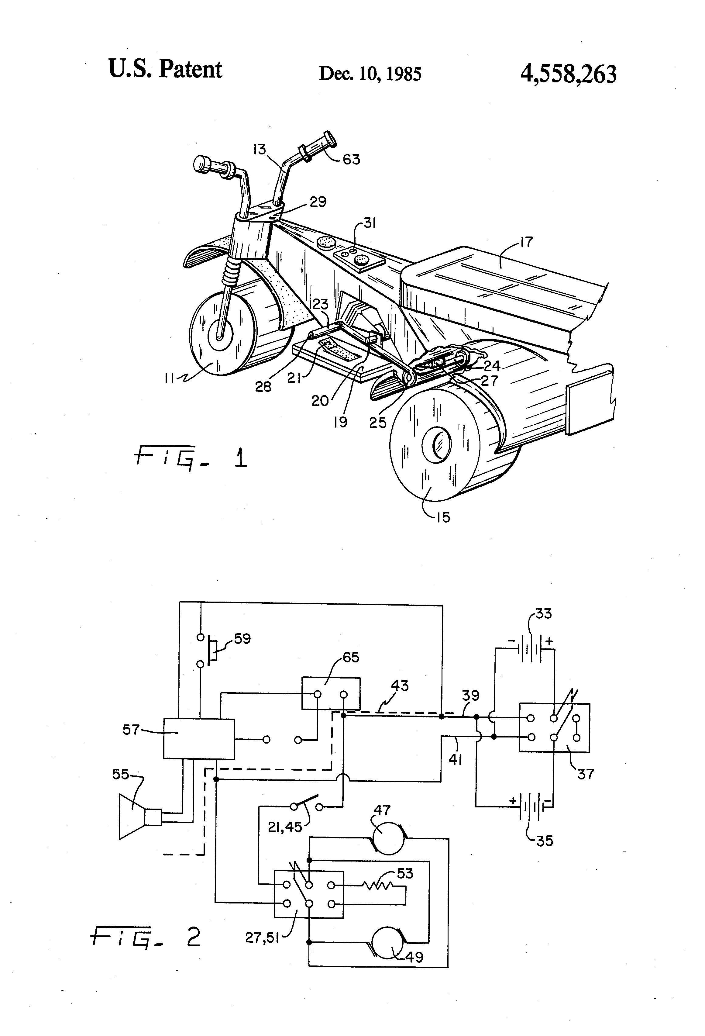 patent us4558263