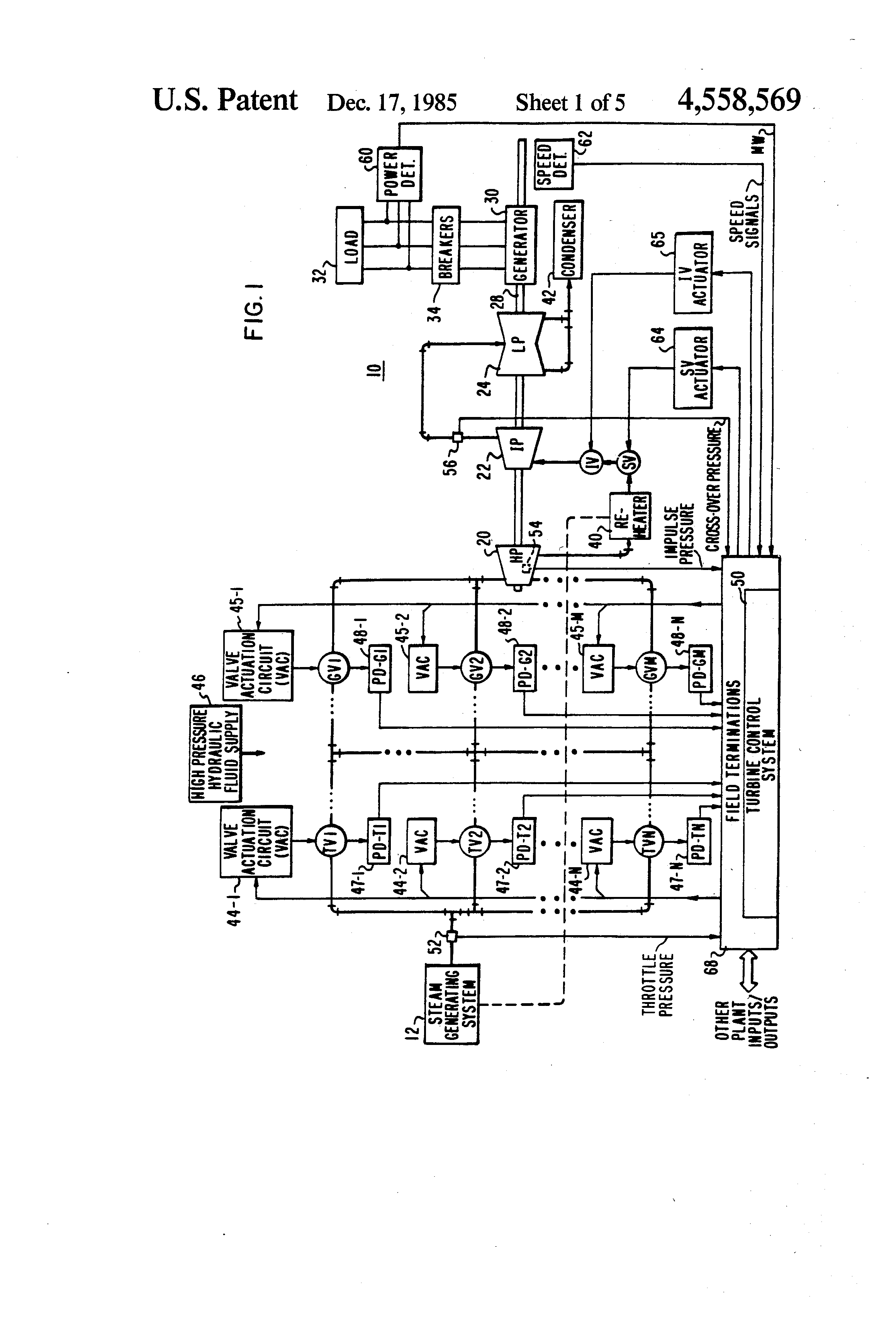 Patent Us4558569 Stuck Pushbutton Contingency Operation For A Push Button Motor Control Circuit 1 Drawing