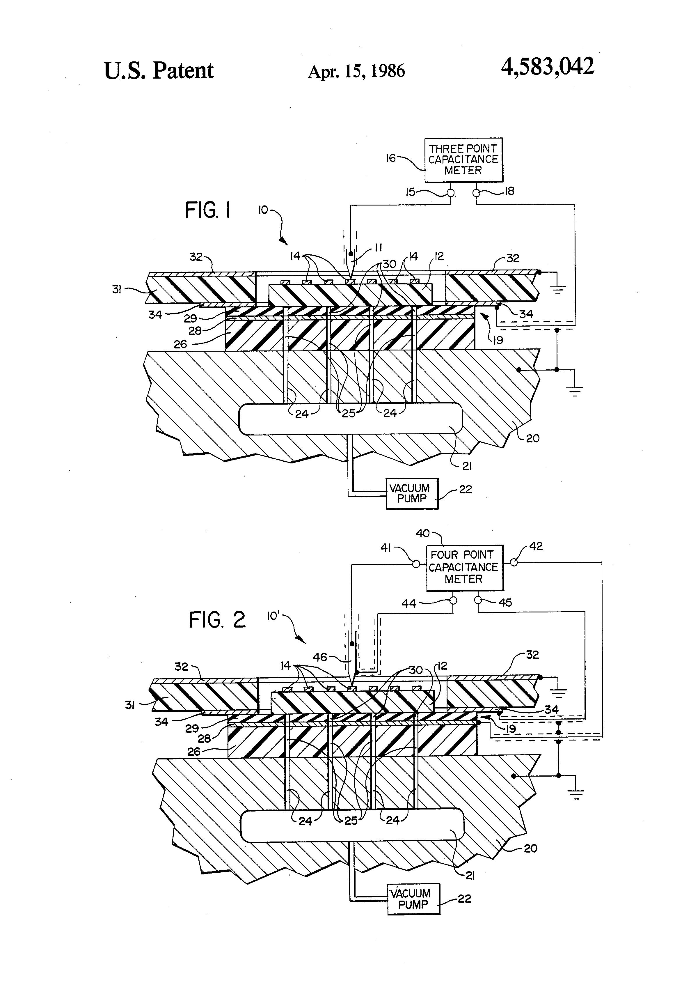 patent us4583042