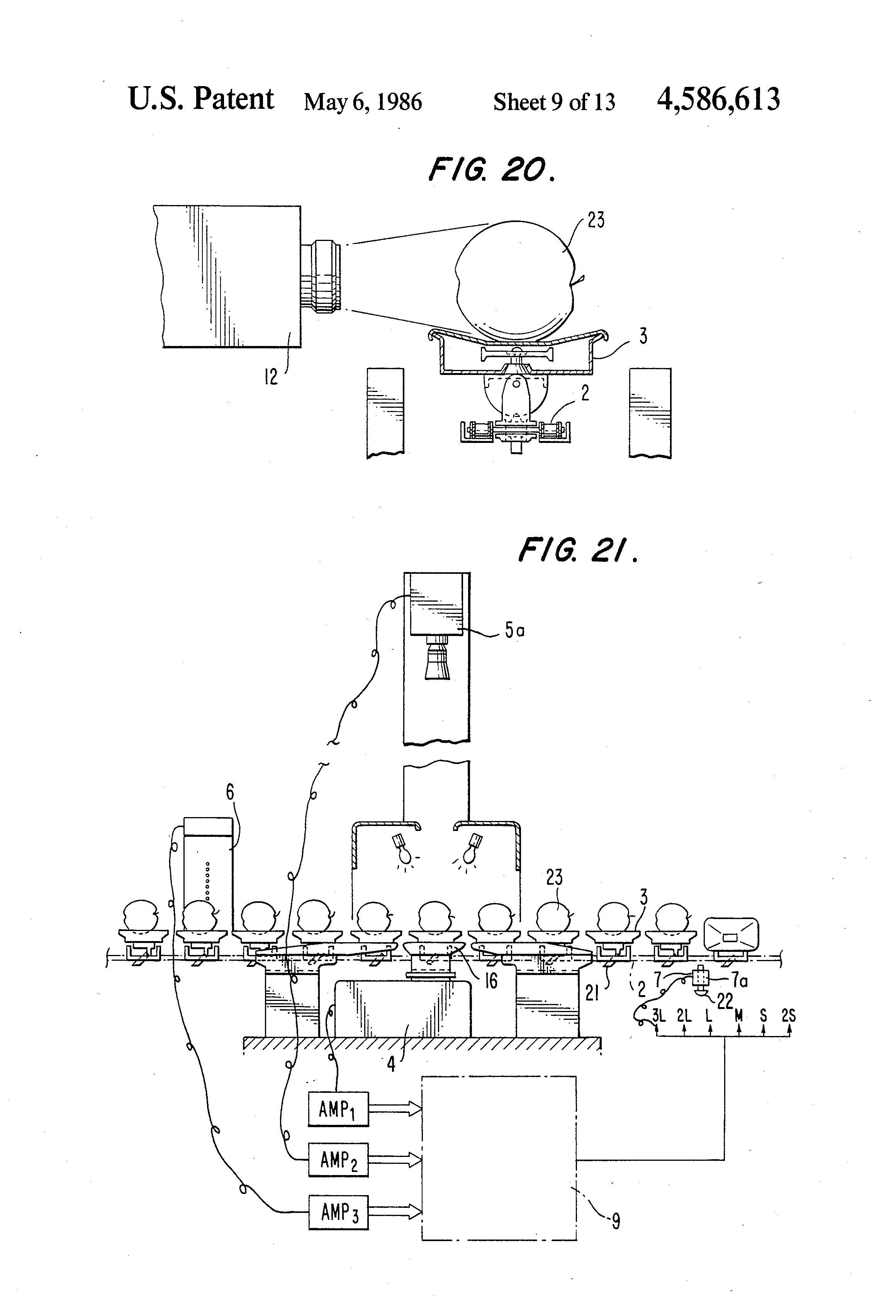 patent us4586613 method and apparatus for sorting fruits and