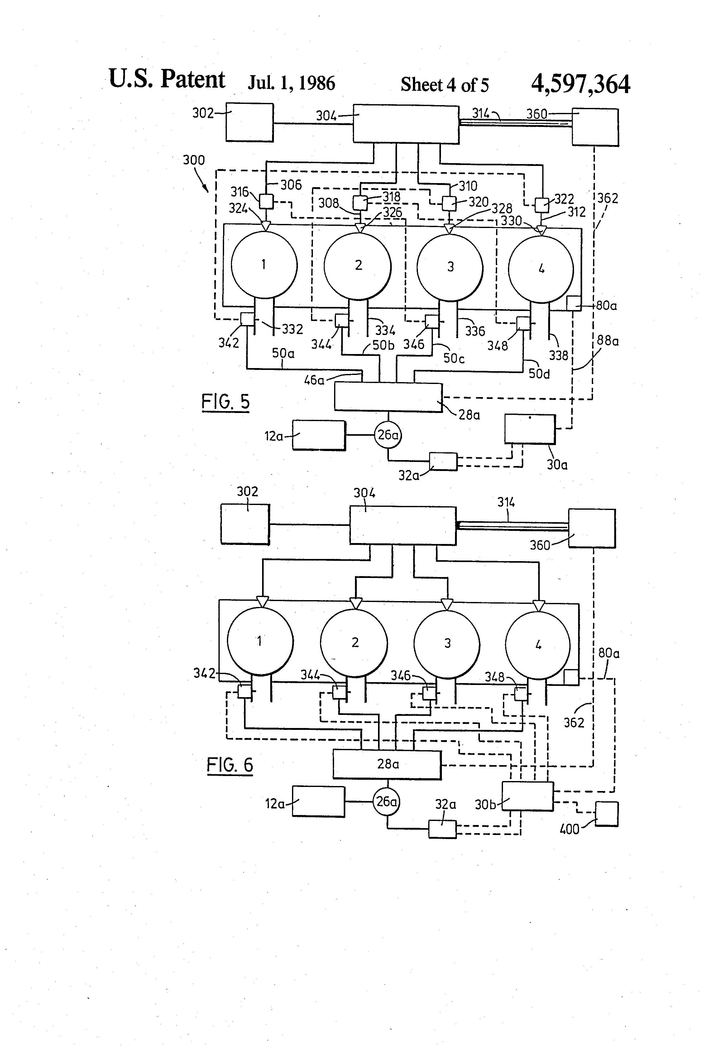 d15b7 spark plug wire diagram
