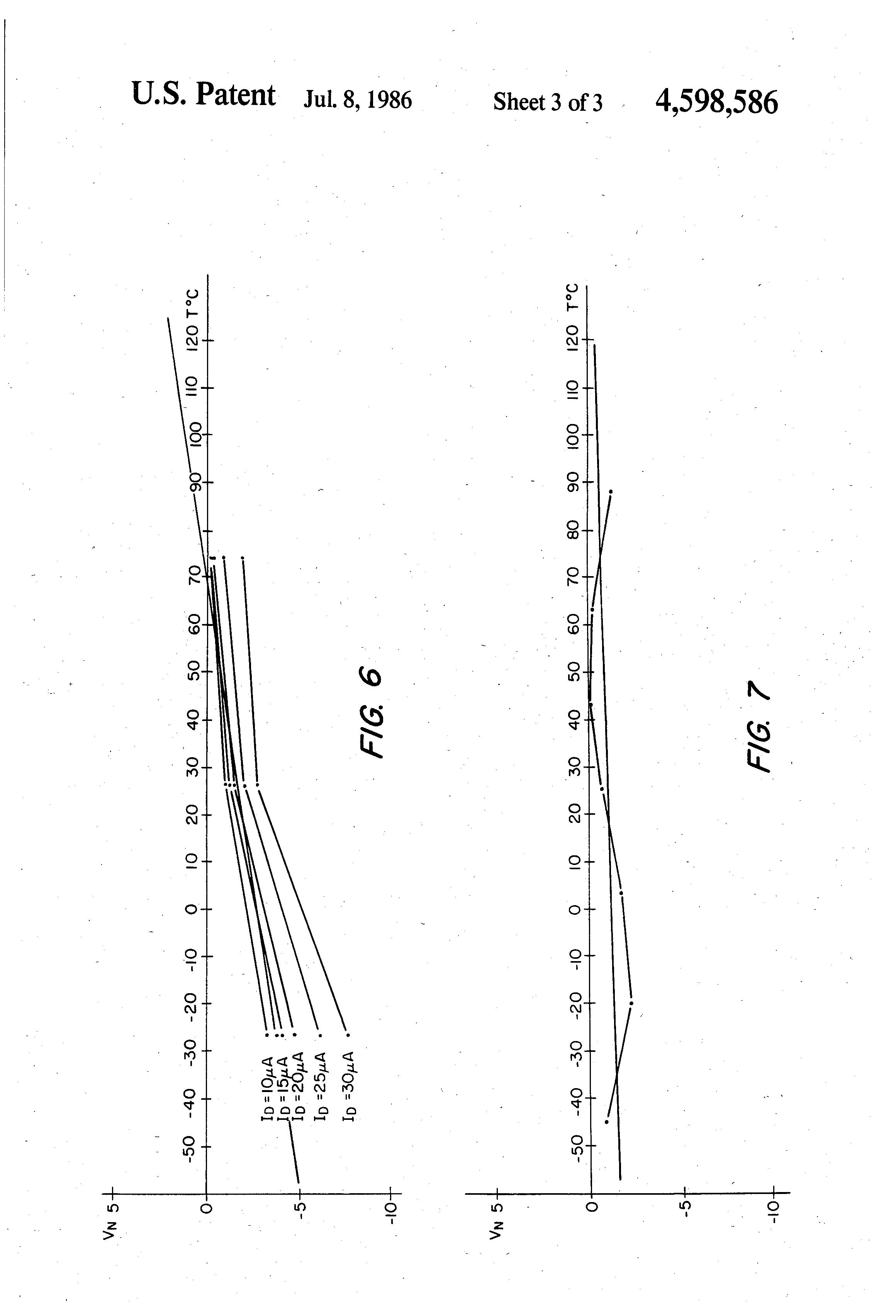 patent us4598586