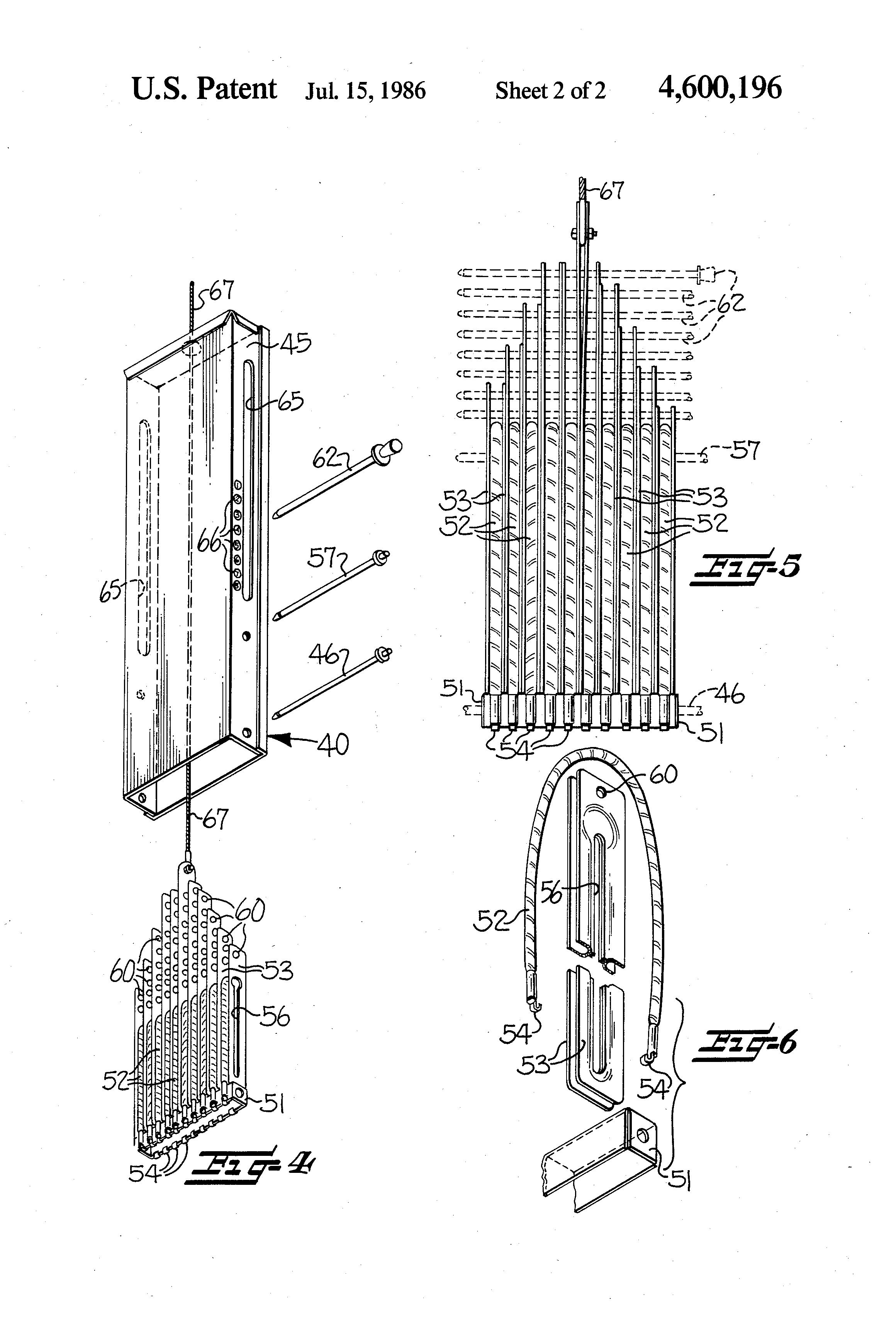 variable resistance machine
