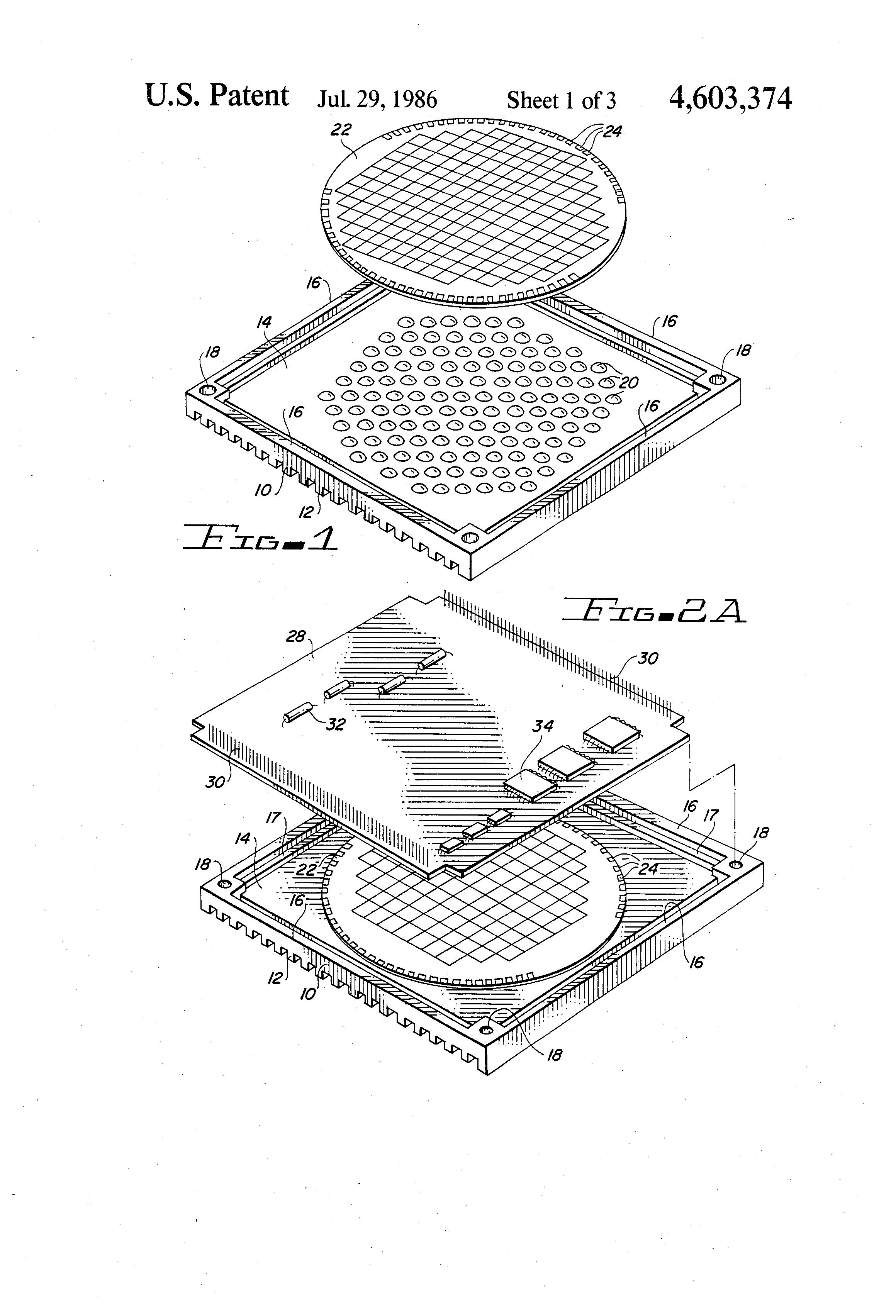 patent us4603374