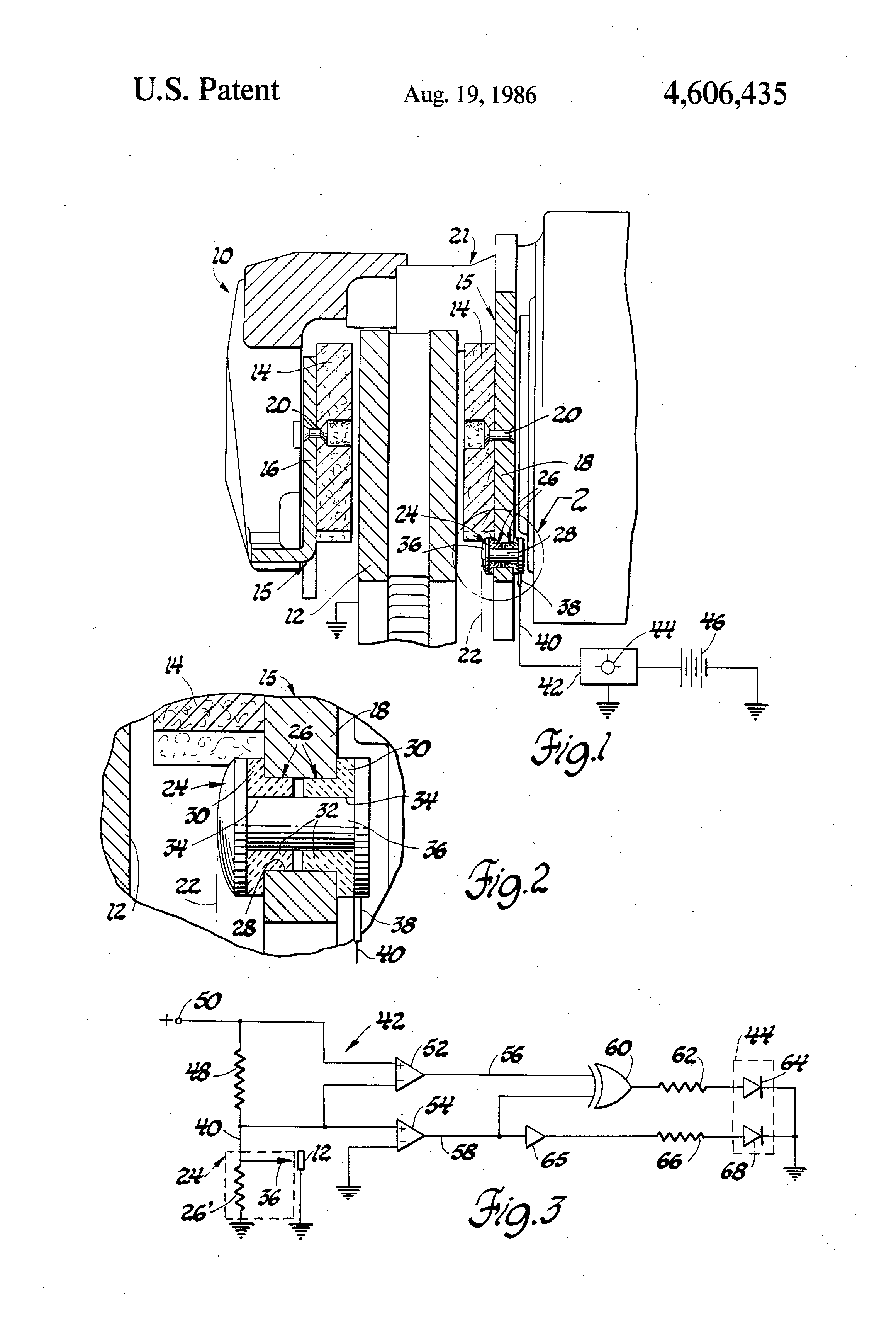 patent us4606435