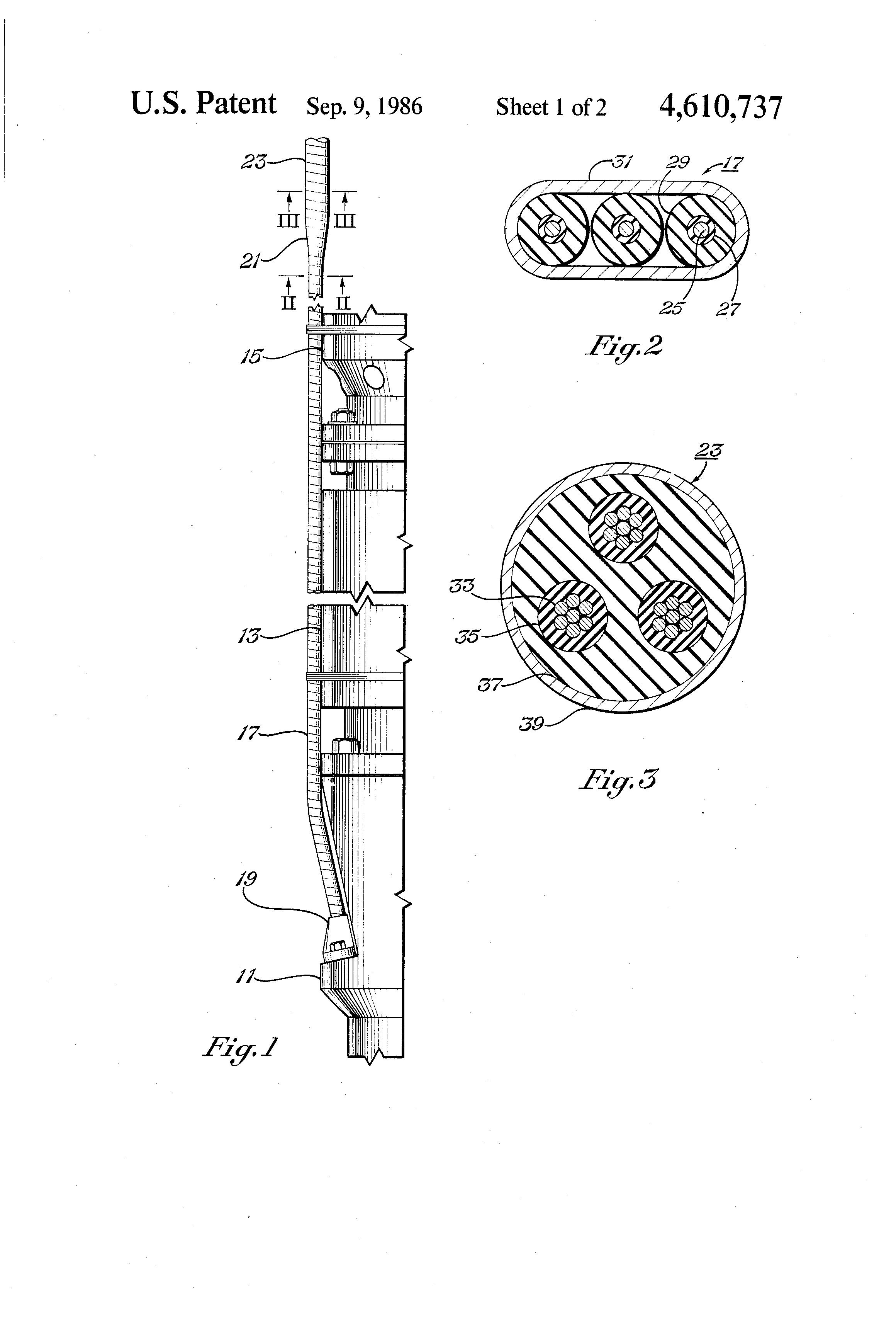 patent us4610737