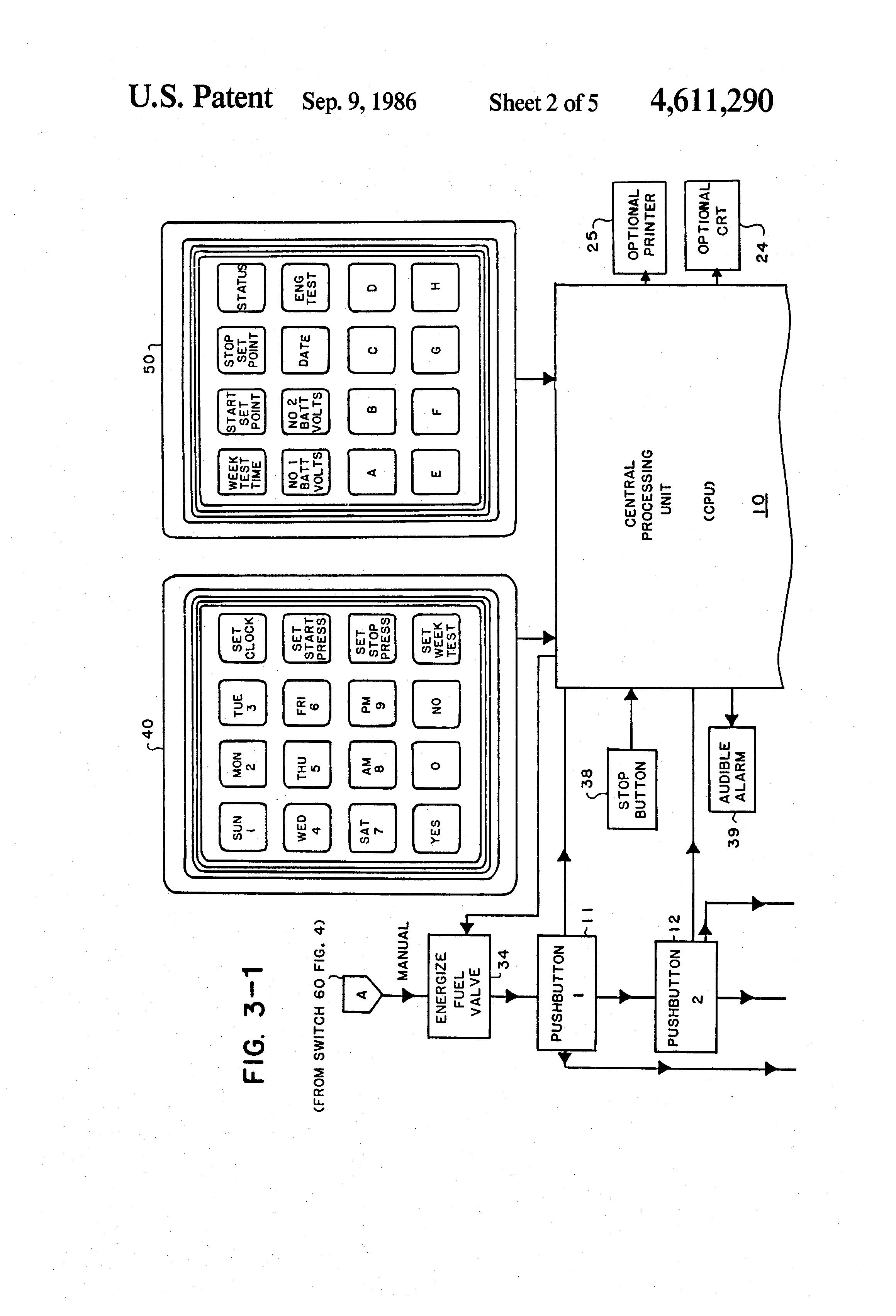 patent us4611290