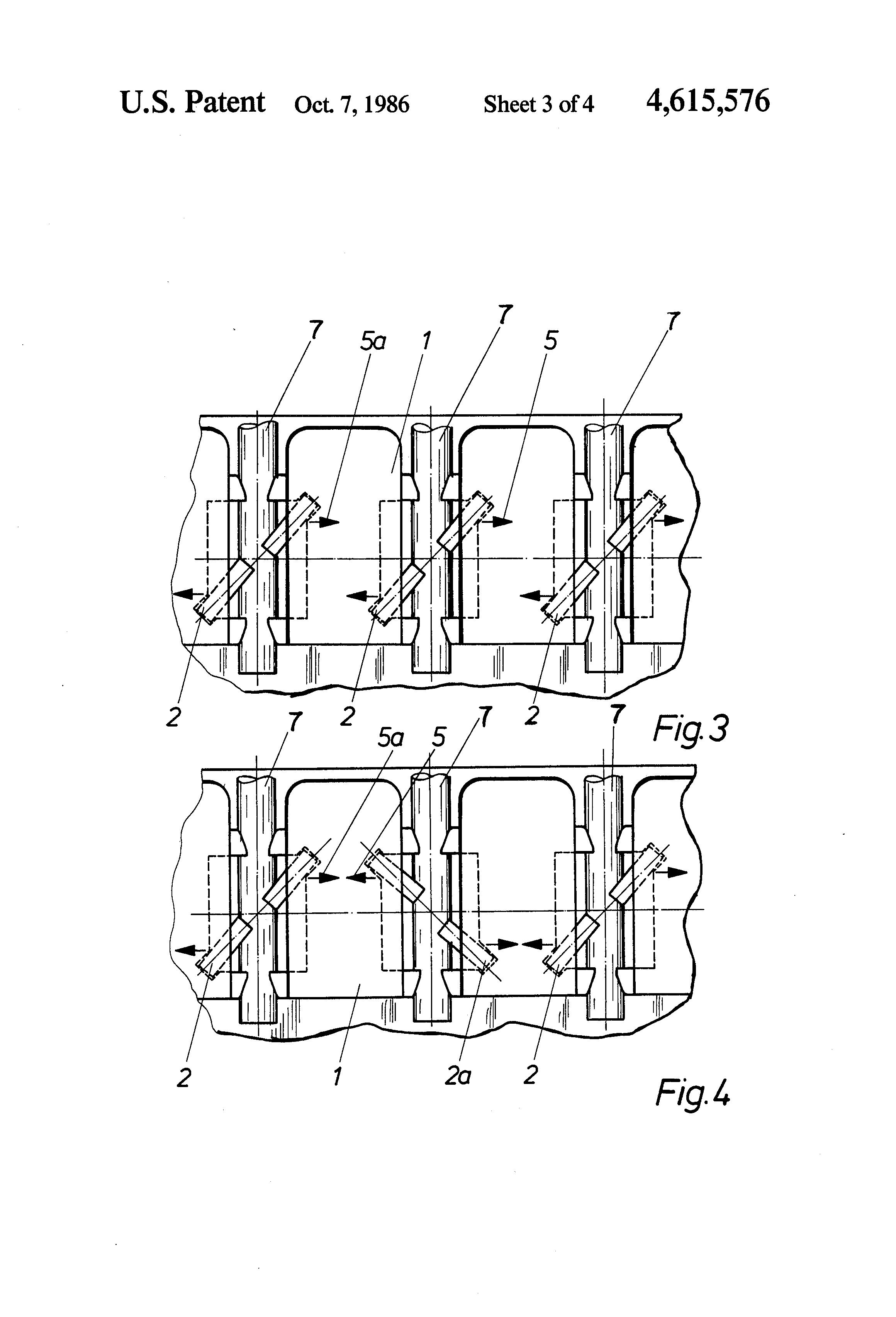patent us4615576