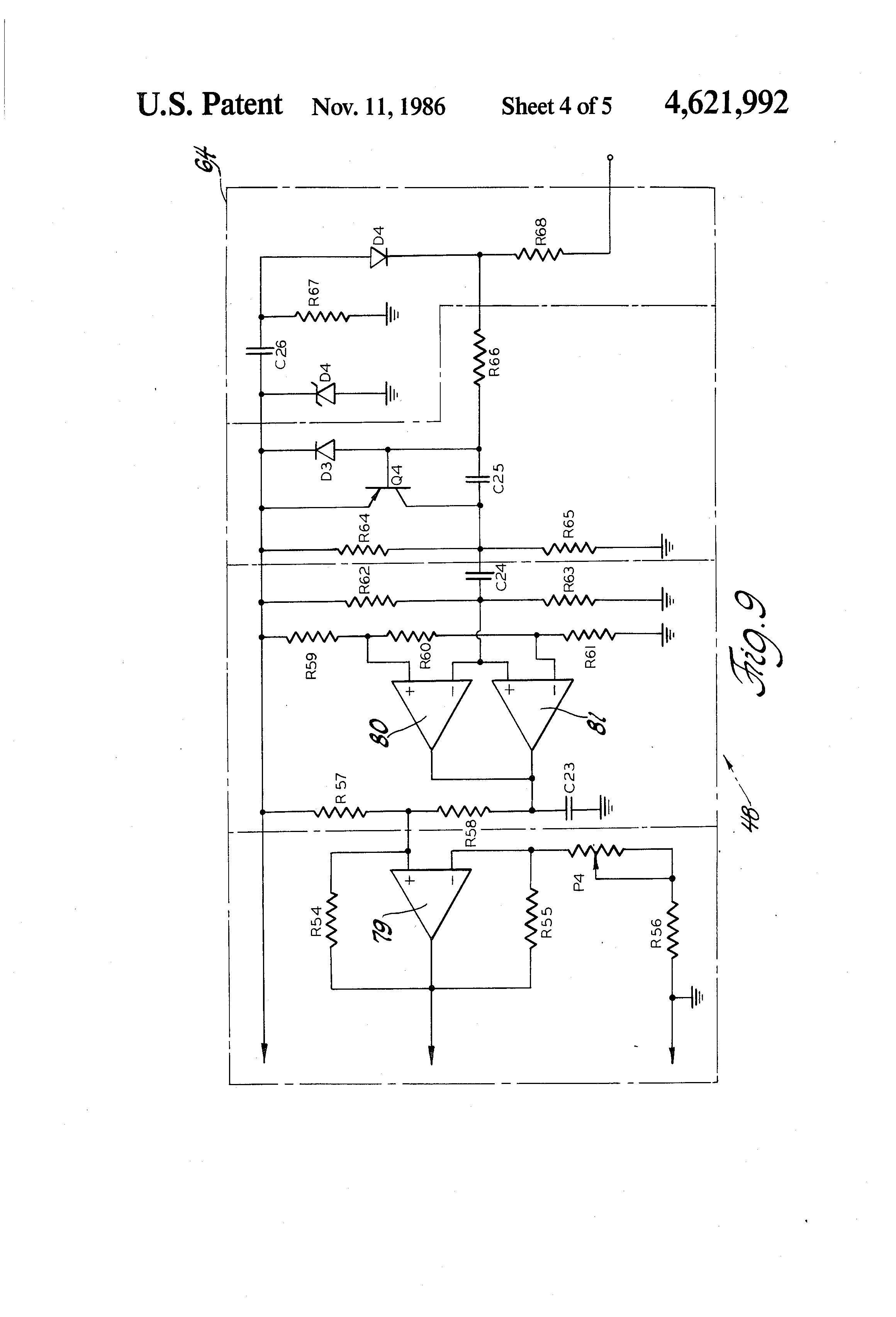 US4621992 4 patent us4621992 remotely controlled ceiling fan and light c33 laurel wiring diagram at nearapp.co