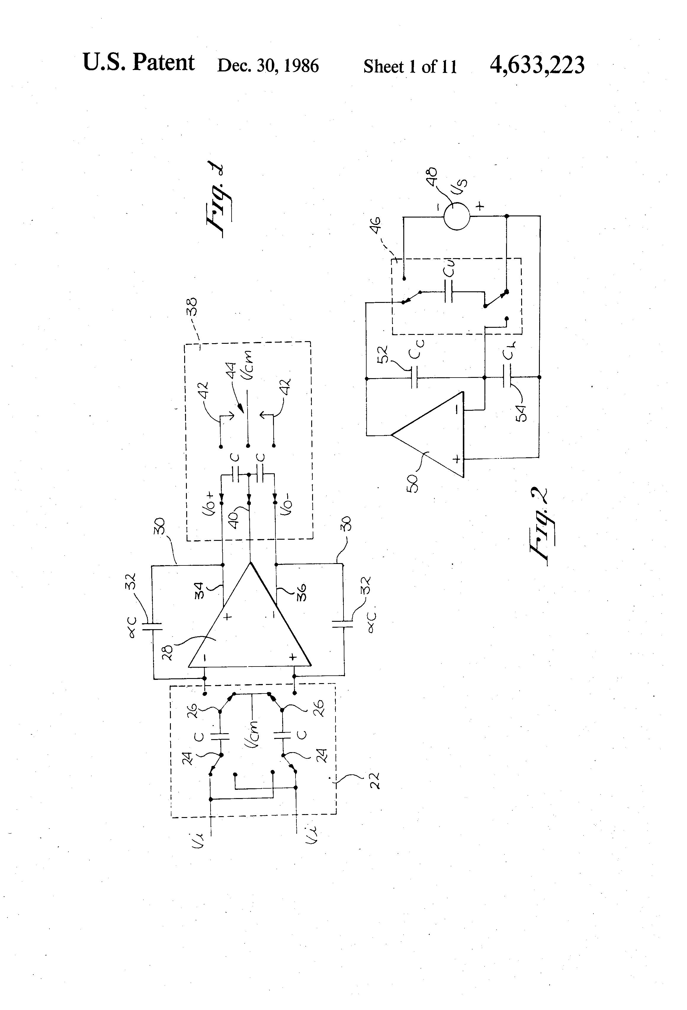patent us4633223