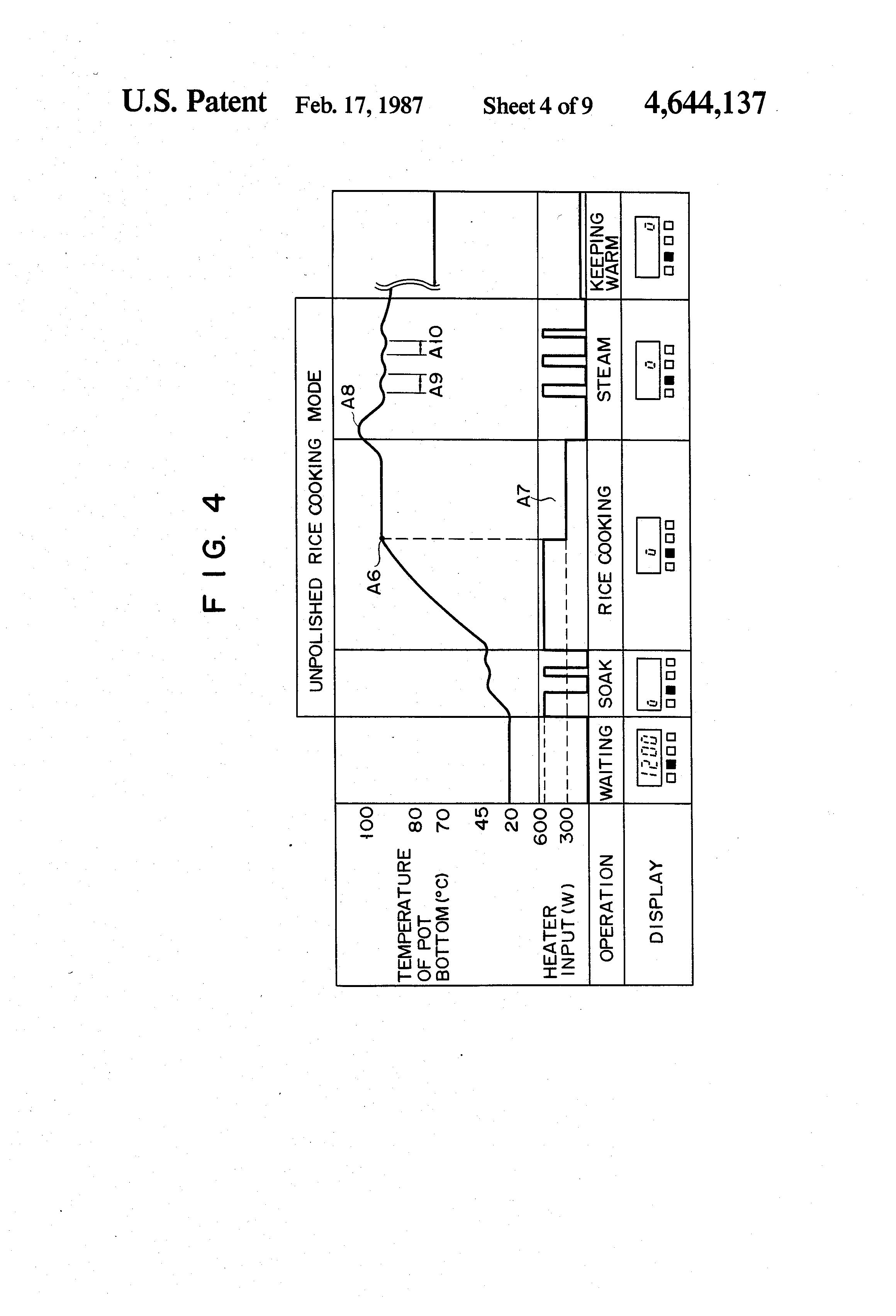 patent us4644137