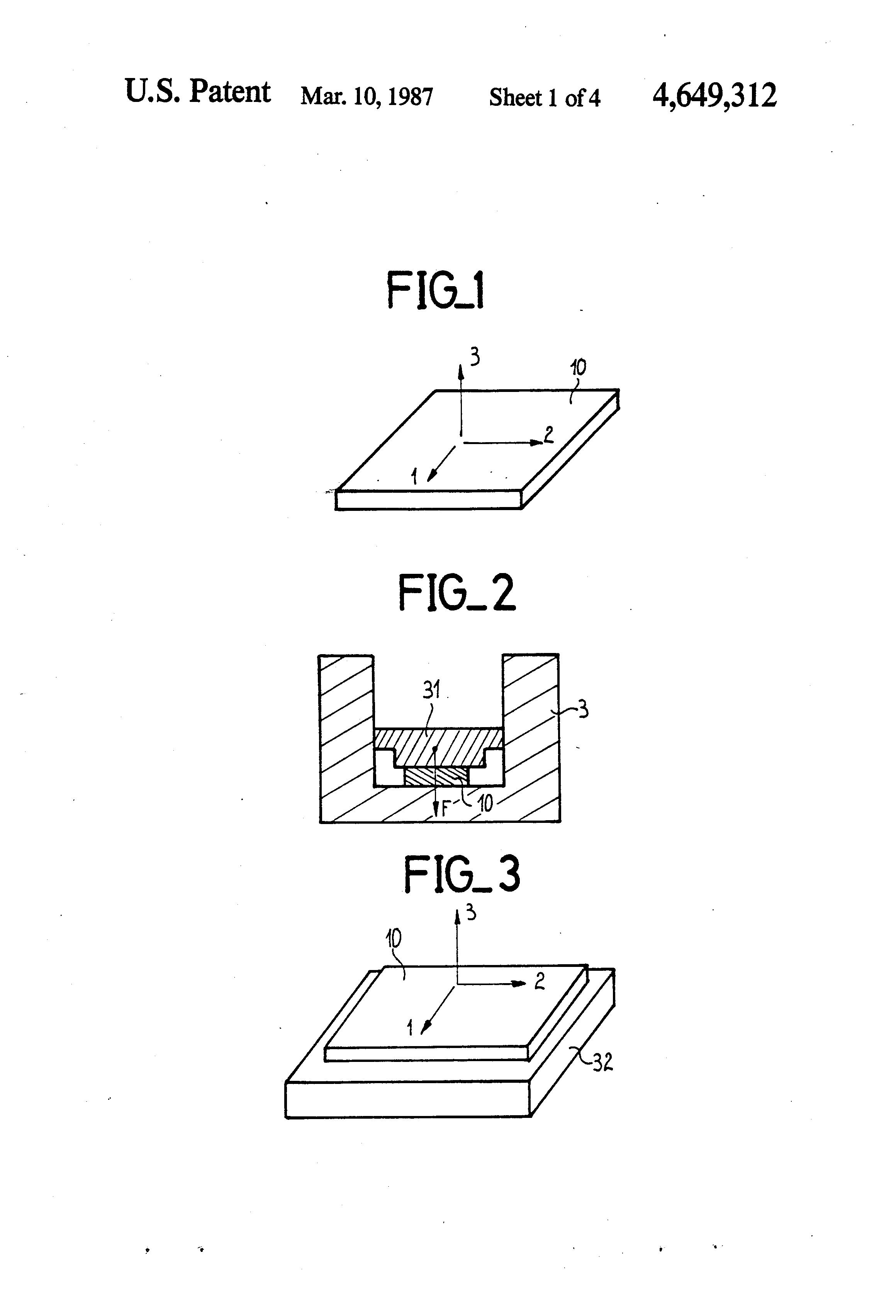 patent us4649312
