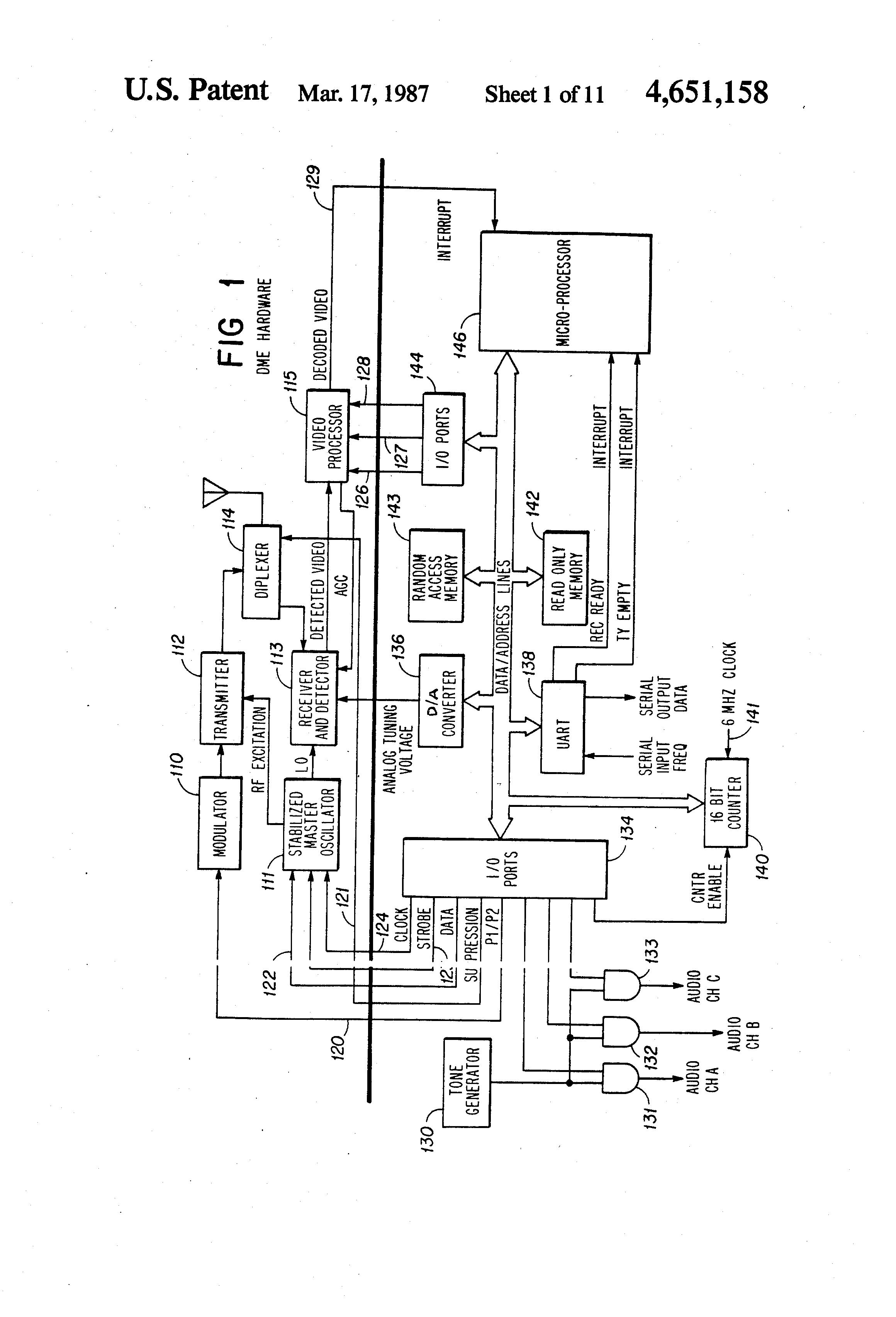 patent us4651158
