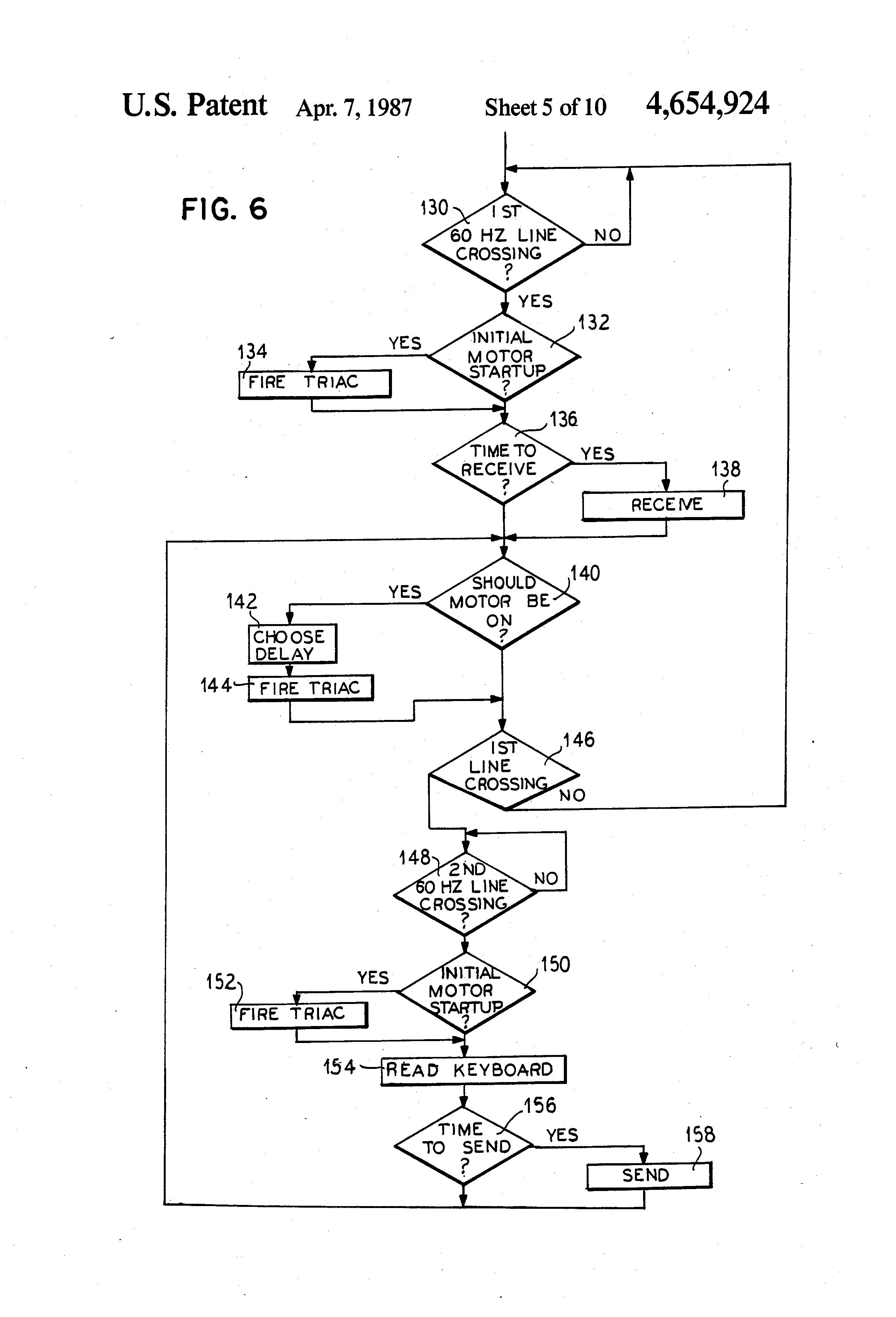 patent us4654924