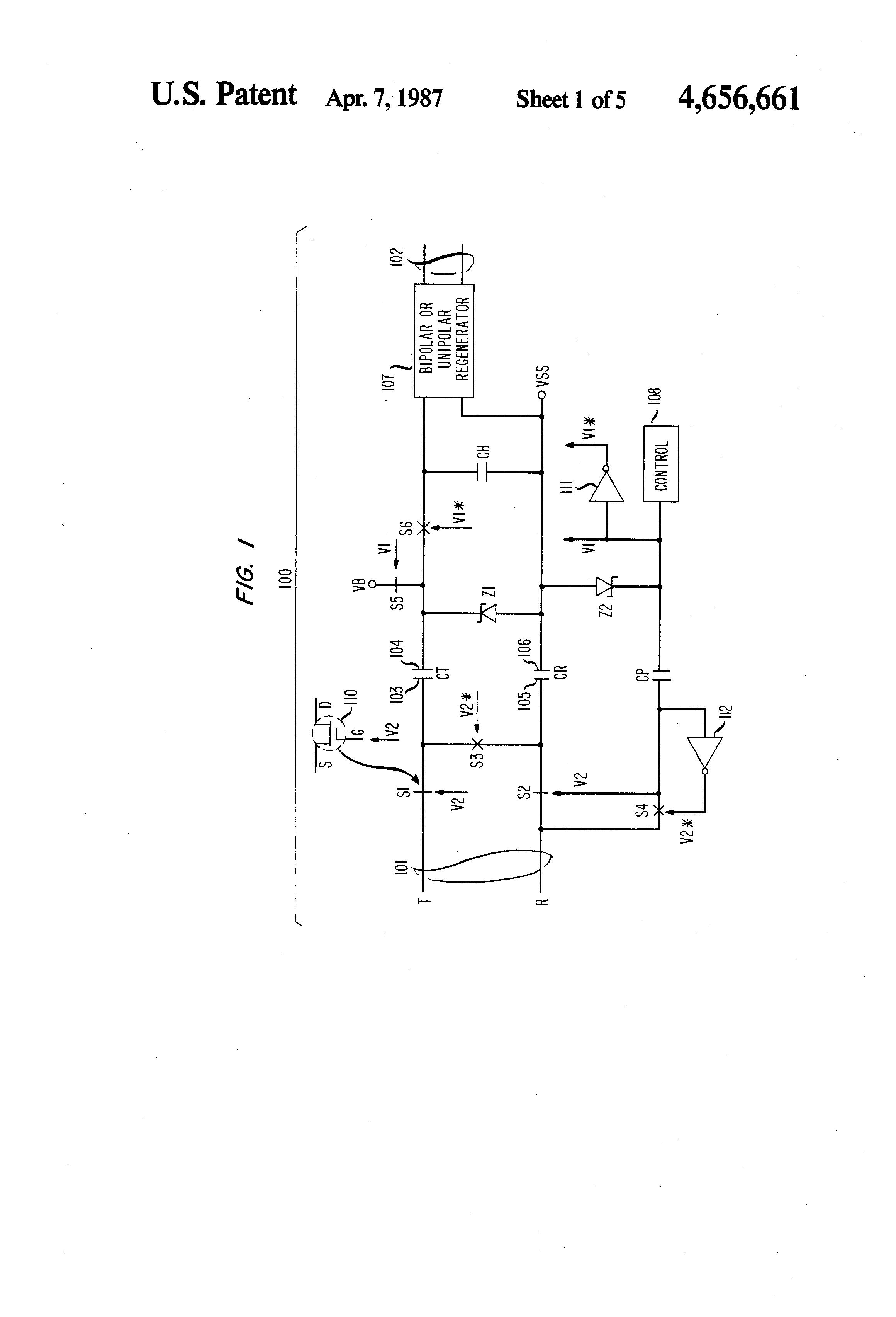 patent us4656661