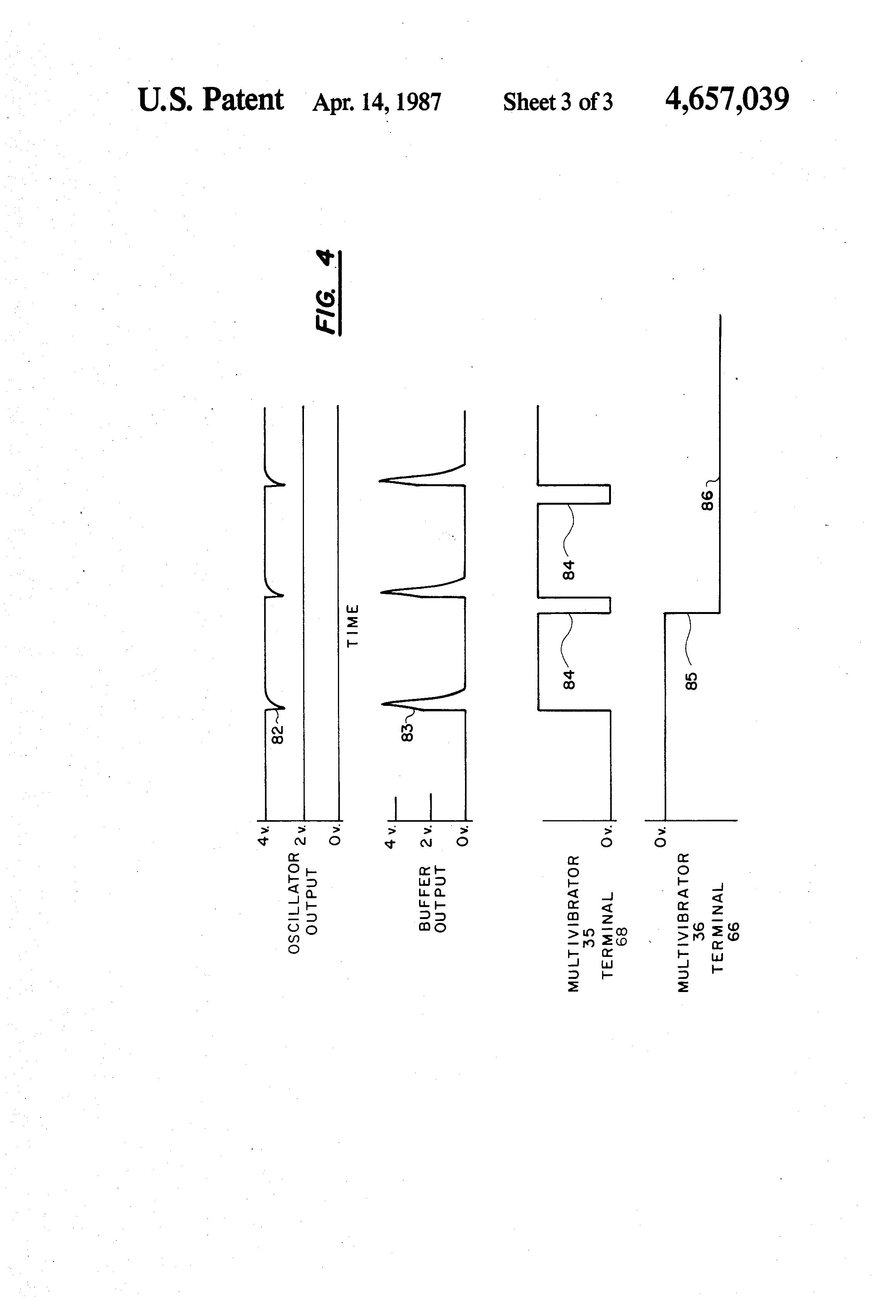 patent us4657039 - moisture sensor