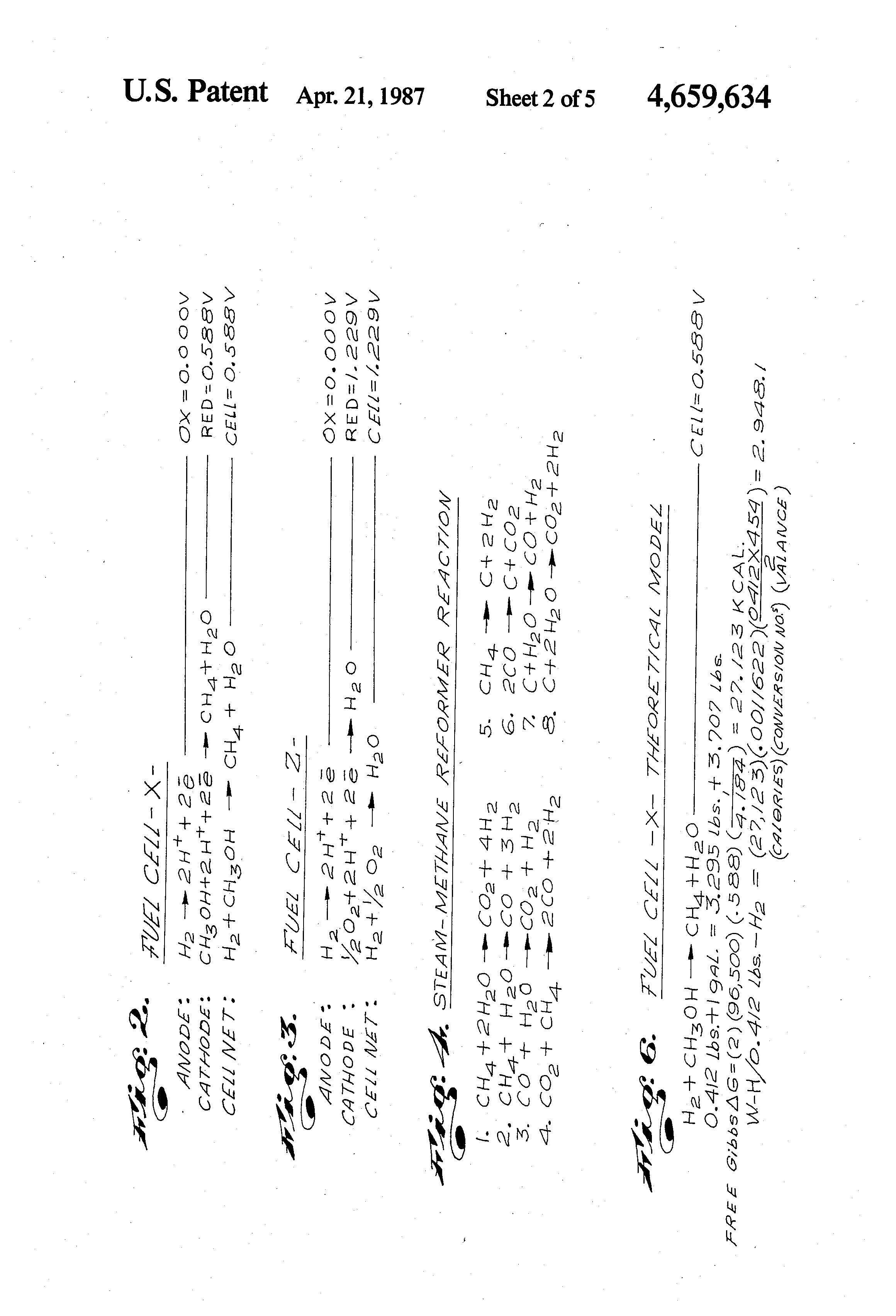 patent us4659634