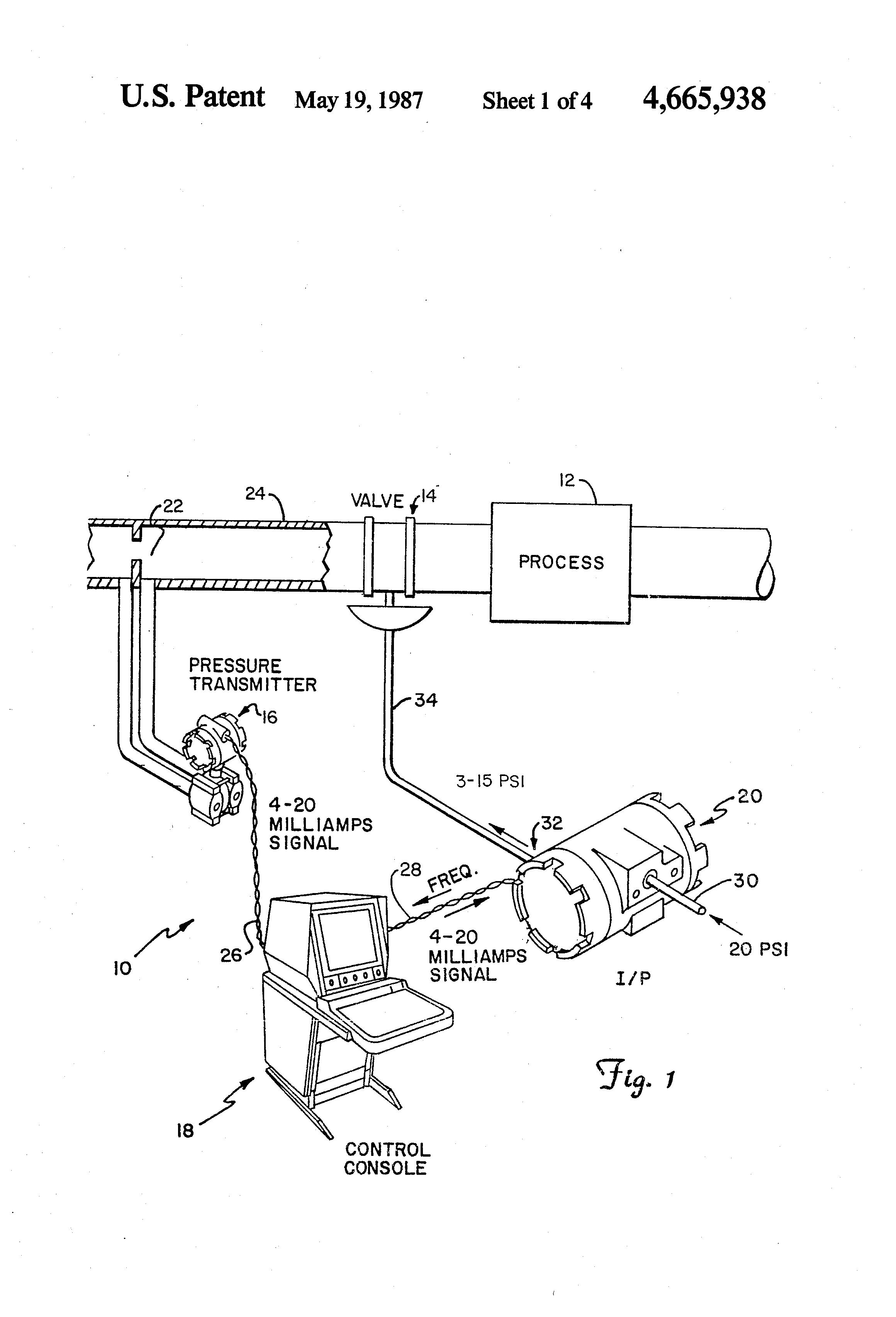 patent us4665938