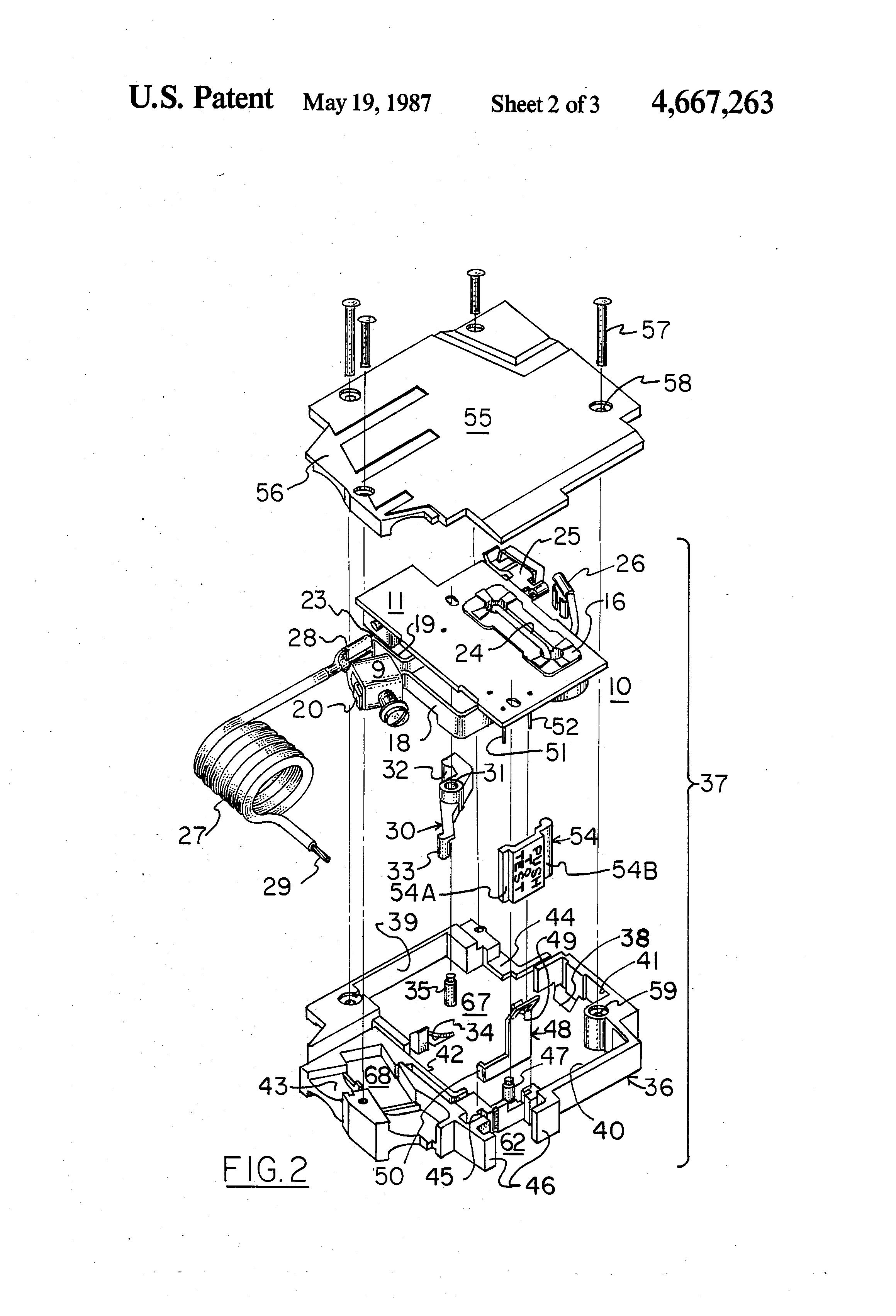 patent us4667263