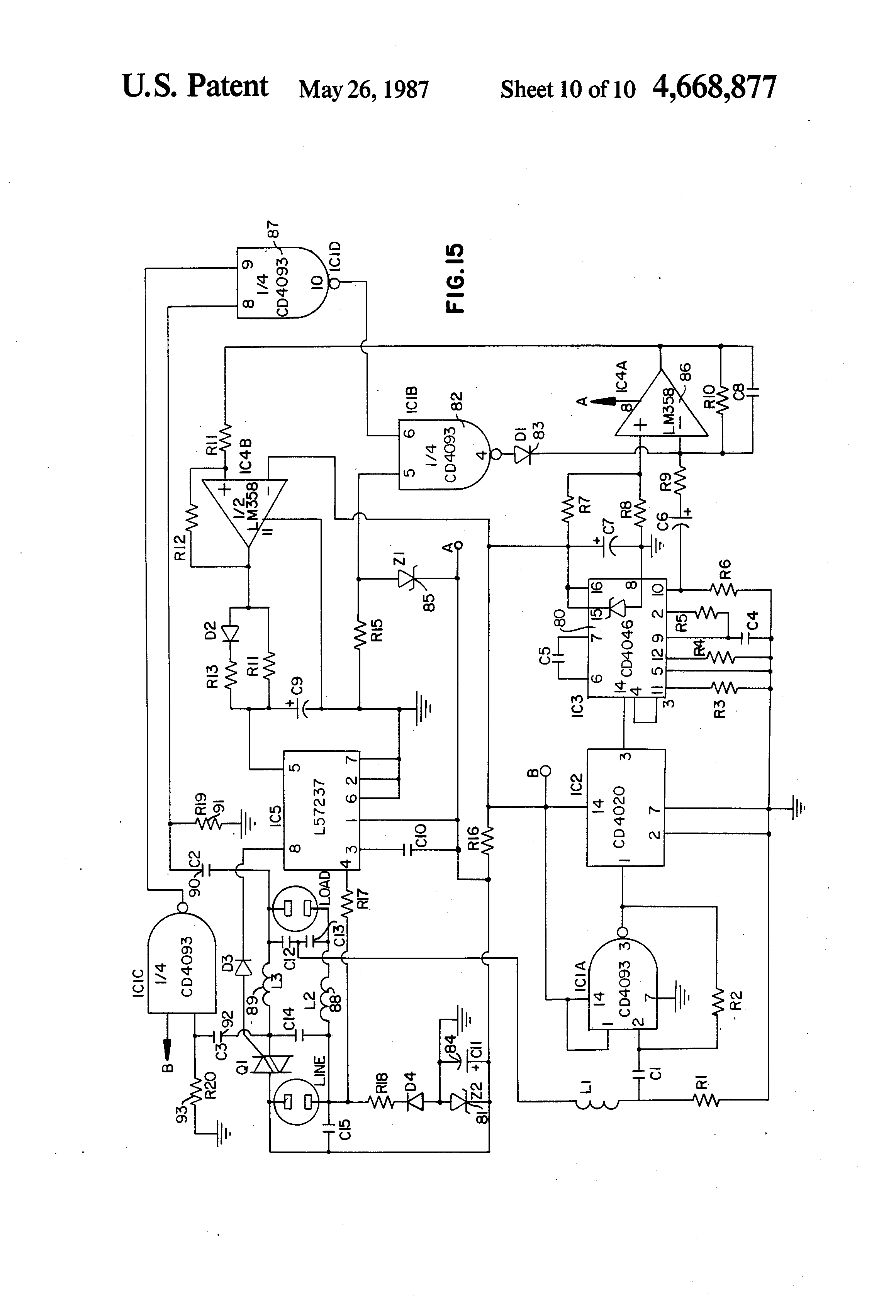3 position selector switch diagram