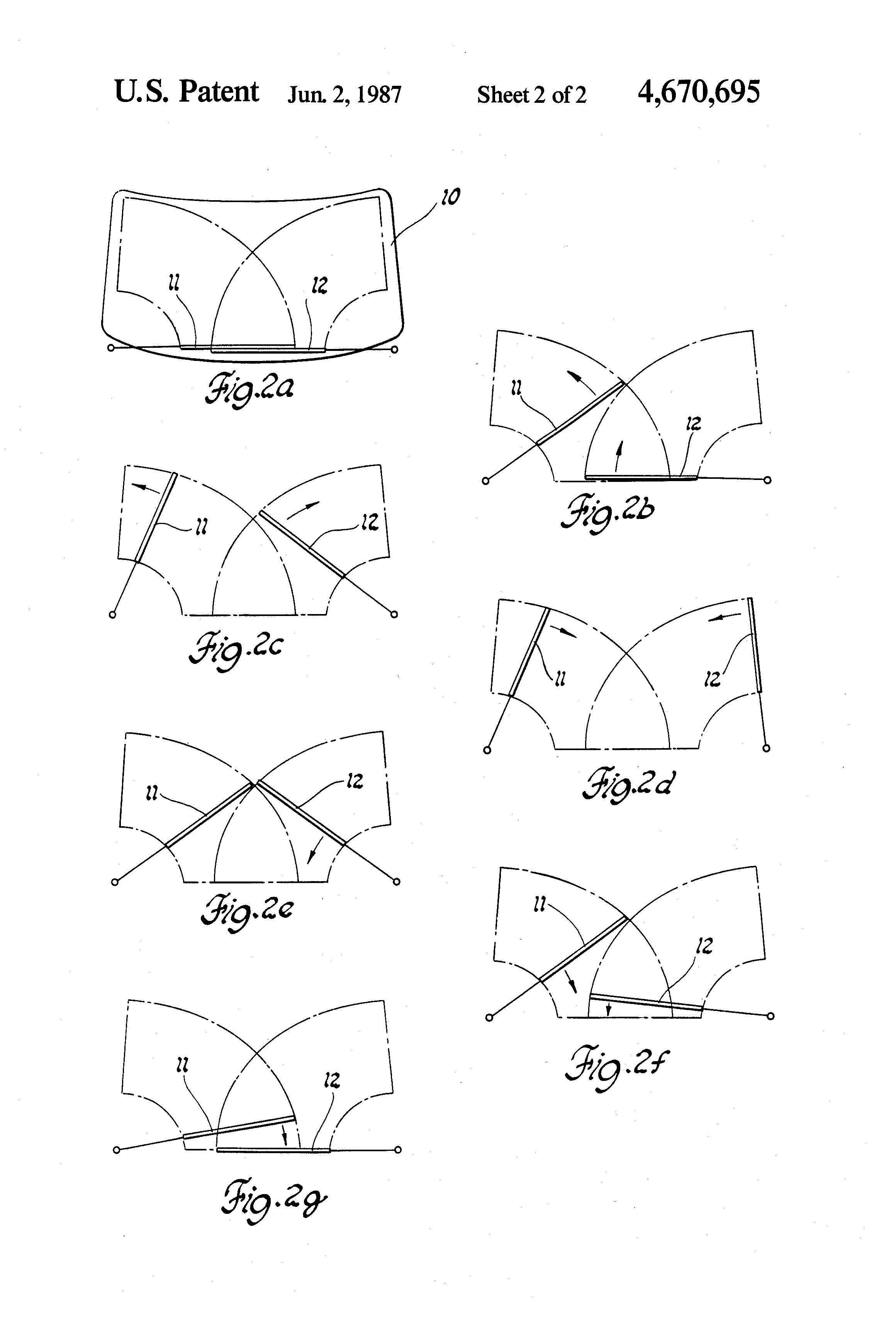 patent us4670695