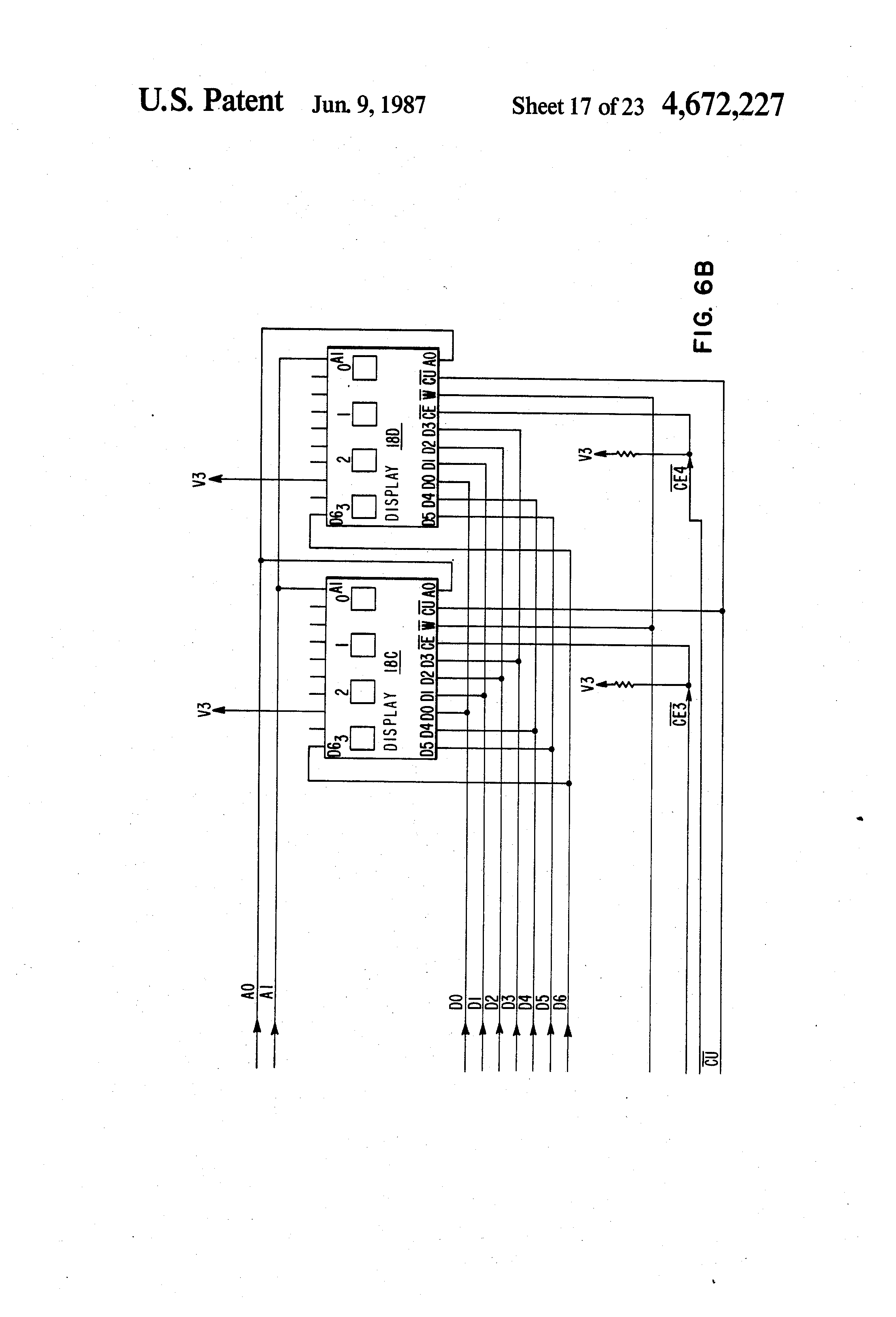 patent us4672227 automatic transfer switch delay google patent drawing