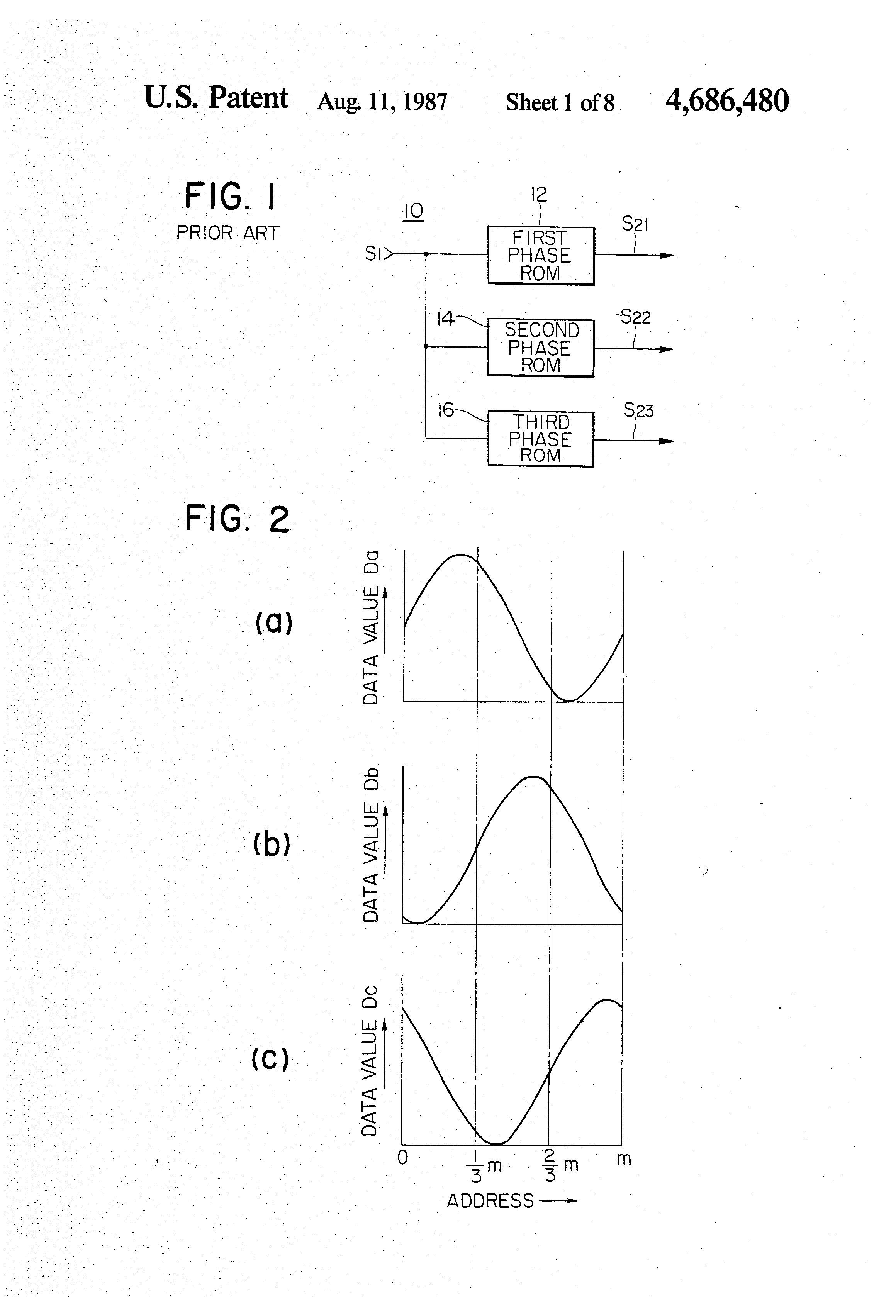 patent us4686480 wave generation circuit for a pulse width rh google com gt