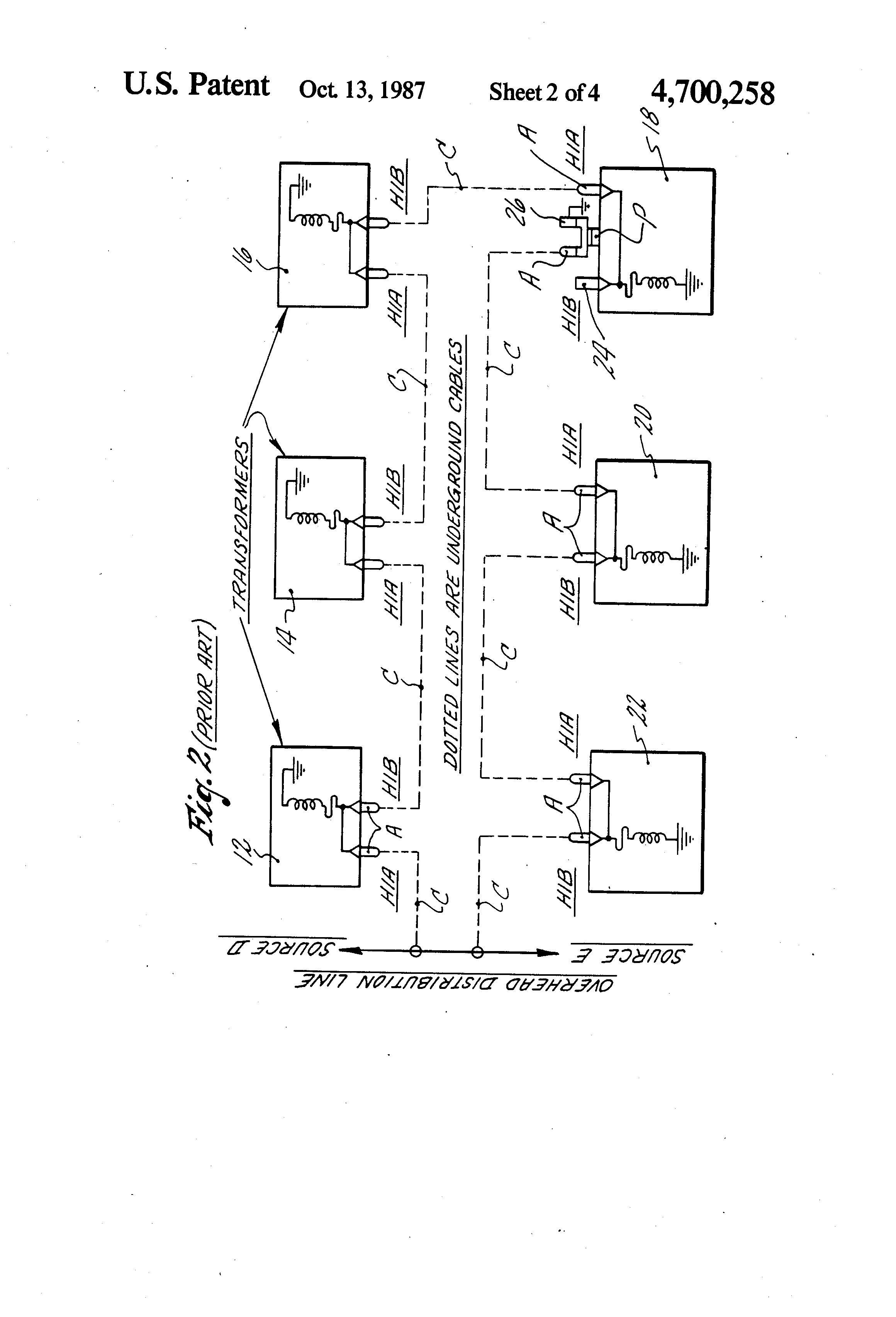 patent us4700258