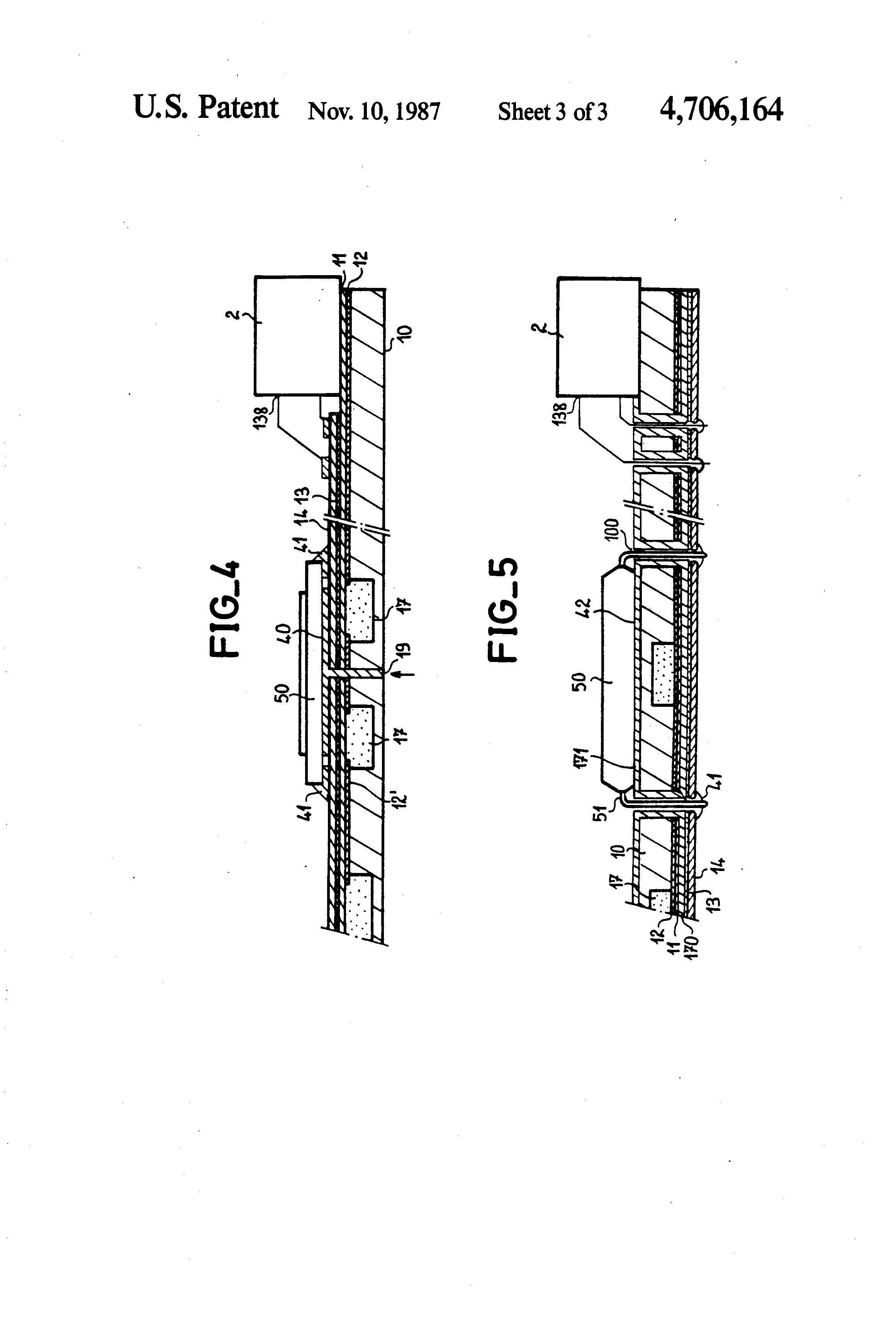 patent us4706164