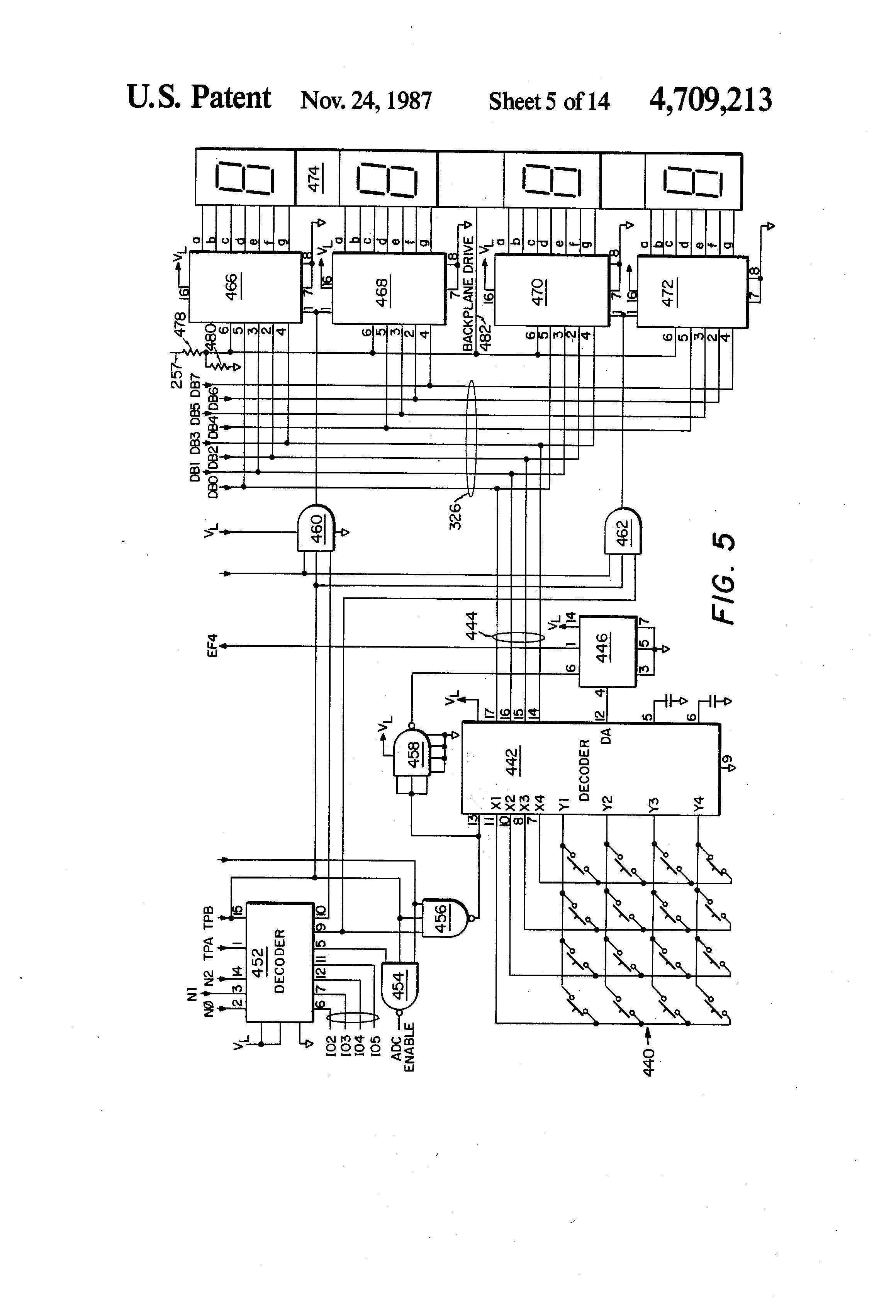 patent us4709213