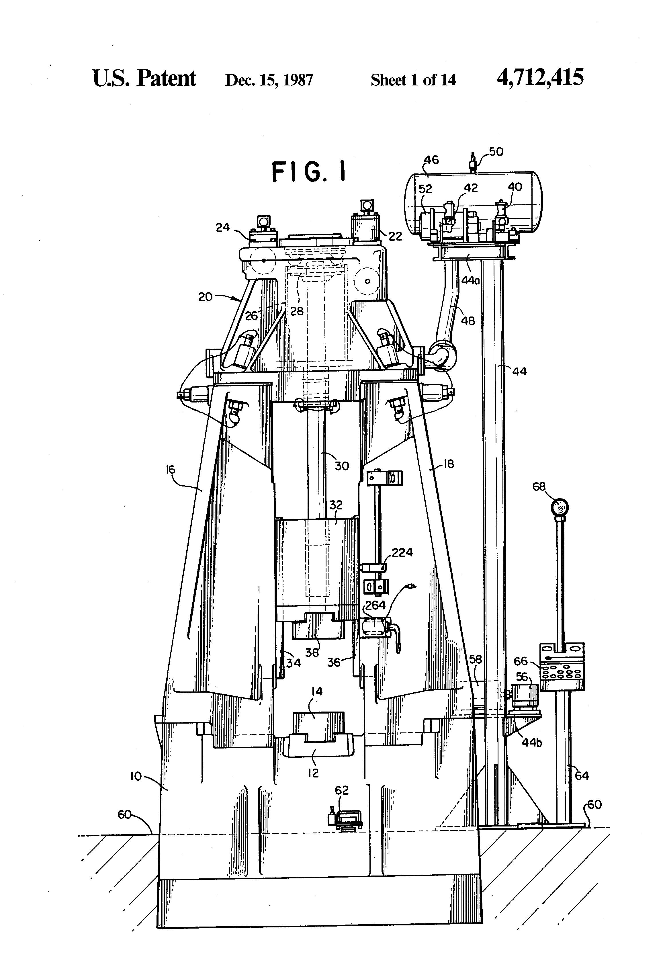 patent us4712415