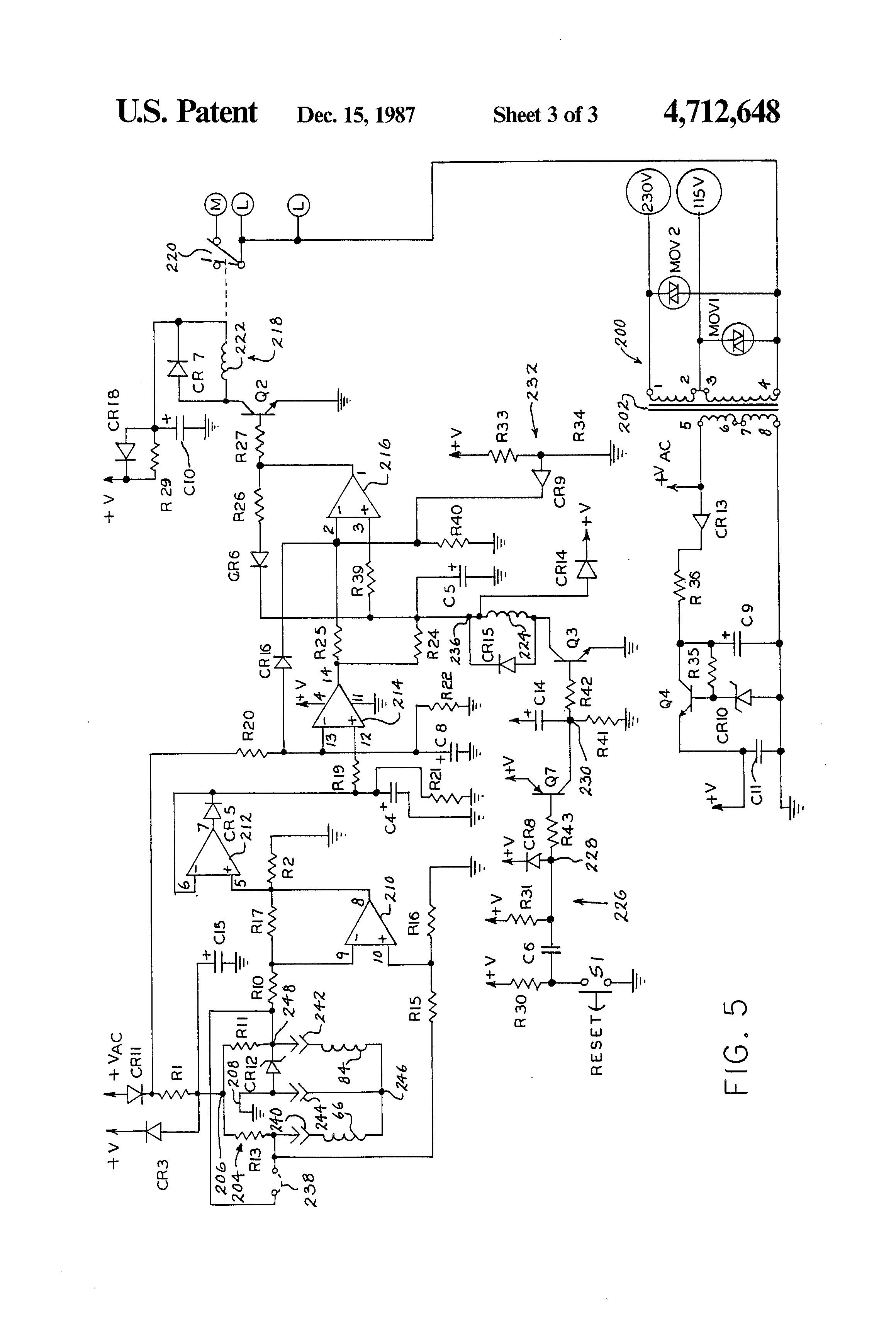 patent us4712648