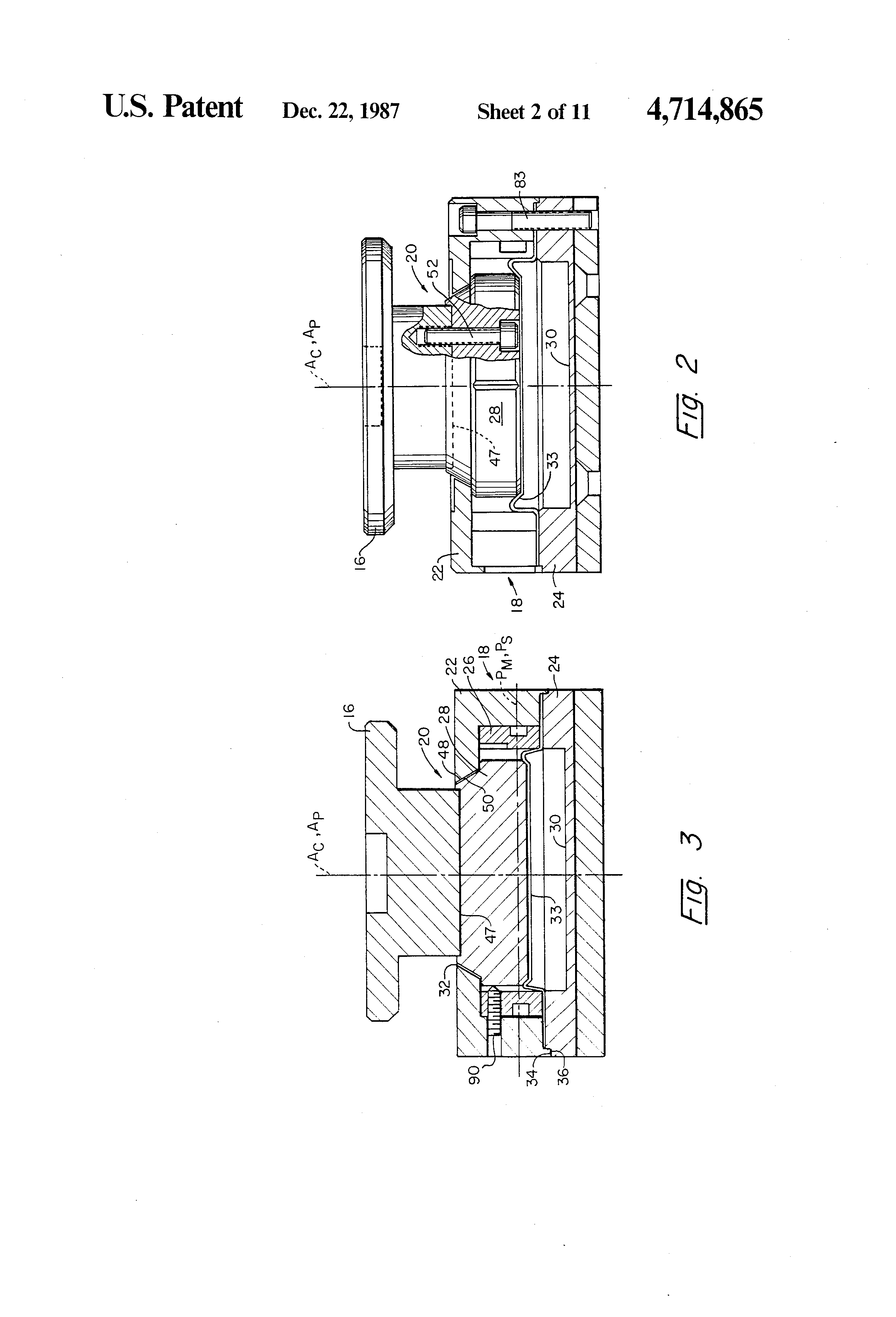 patent us4714865 - overload protection device