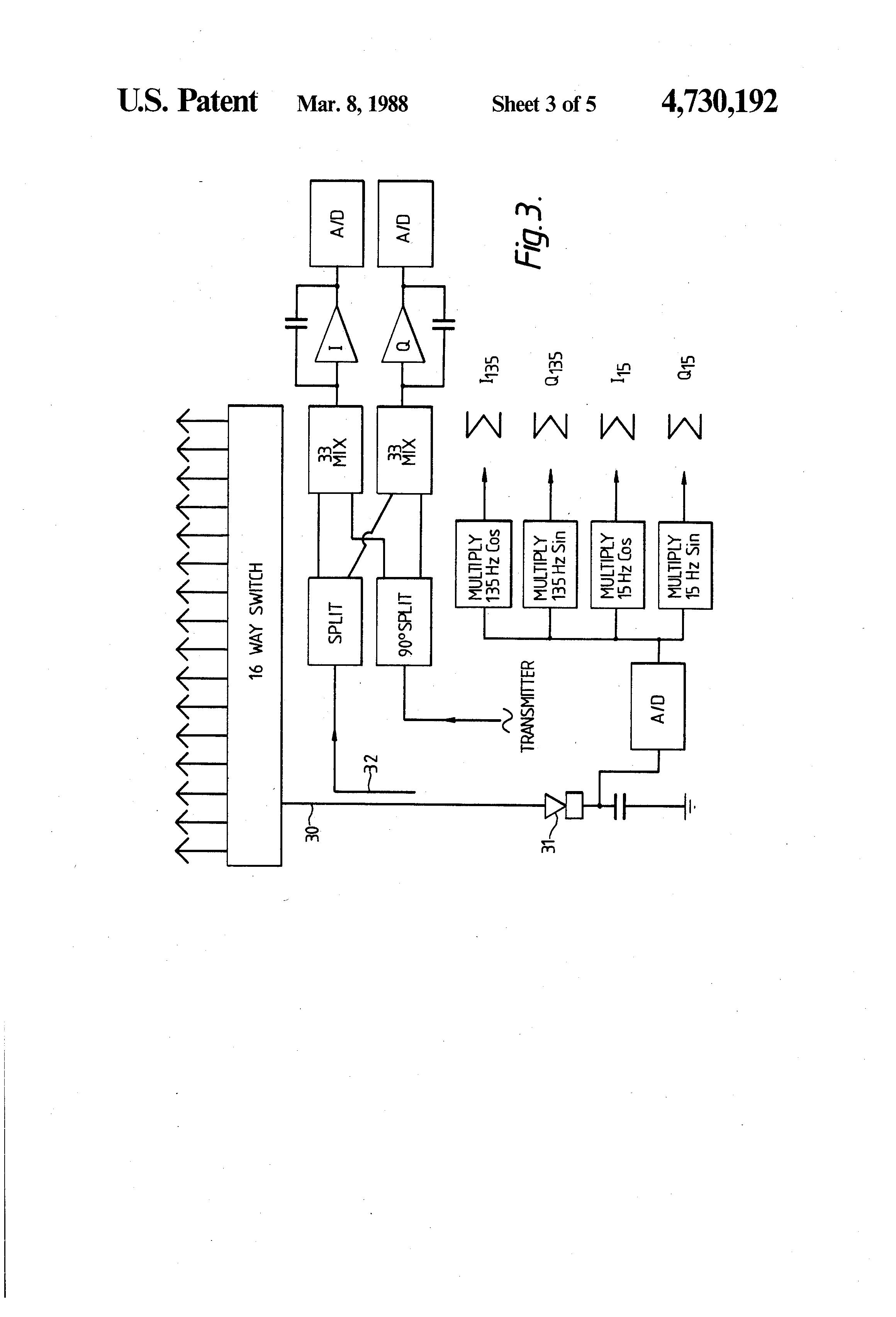 patent us4730192