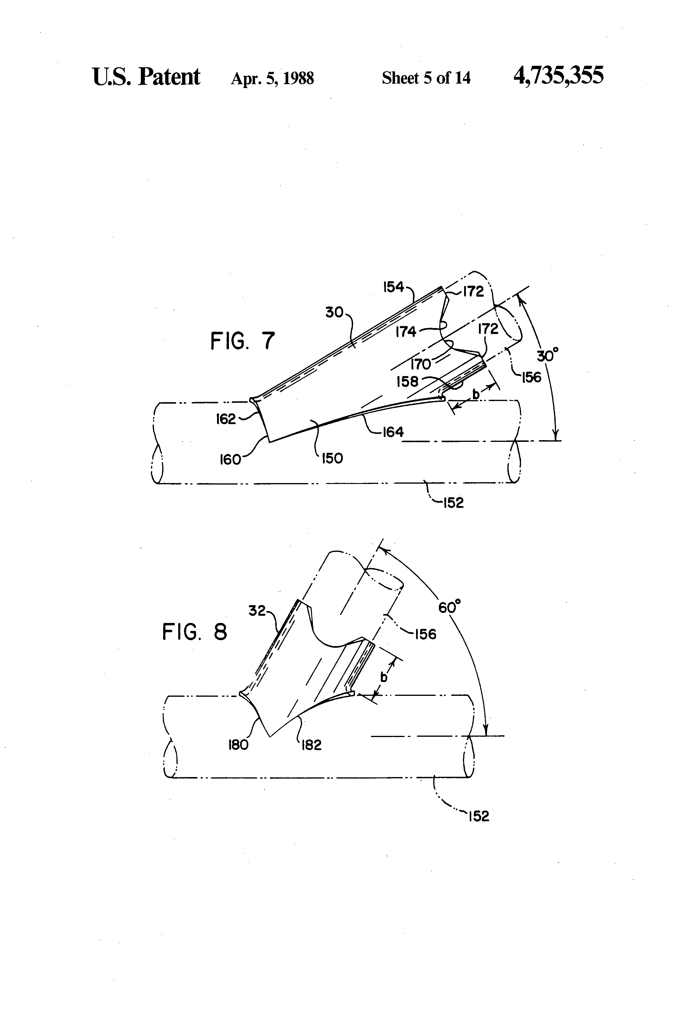 Patent US4735355 - Method for construction of vehicle space frame ...