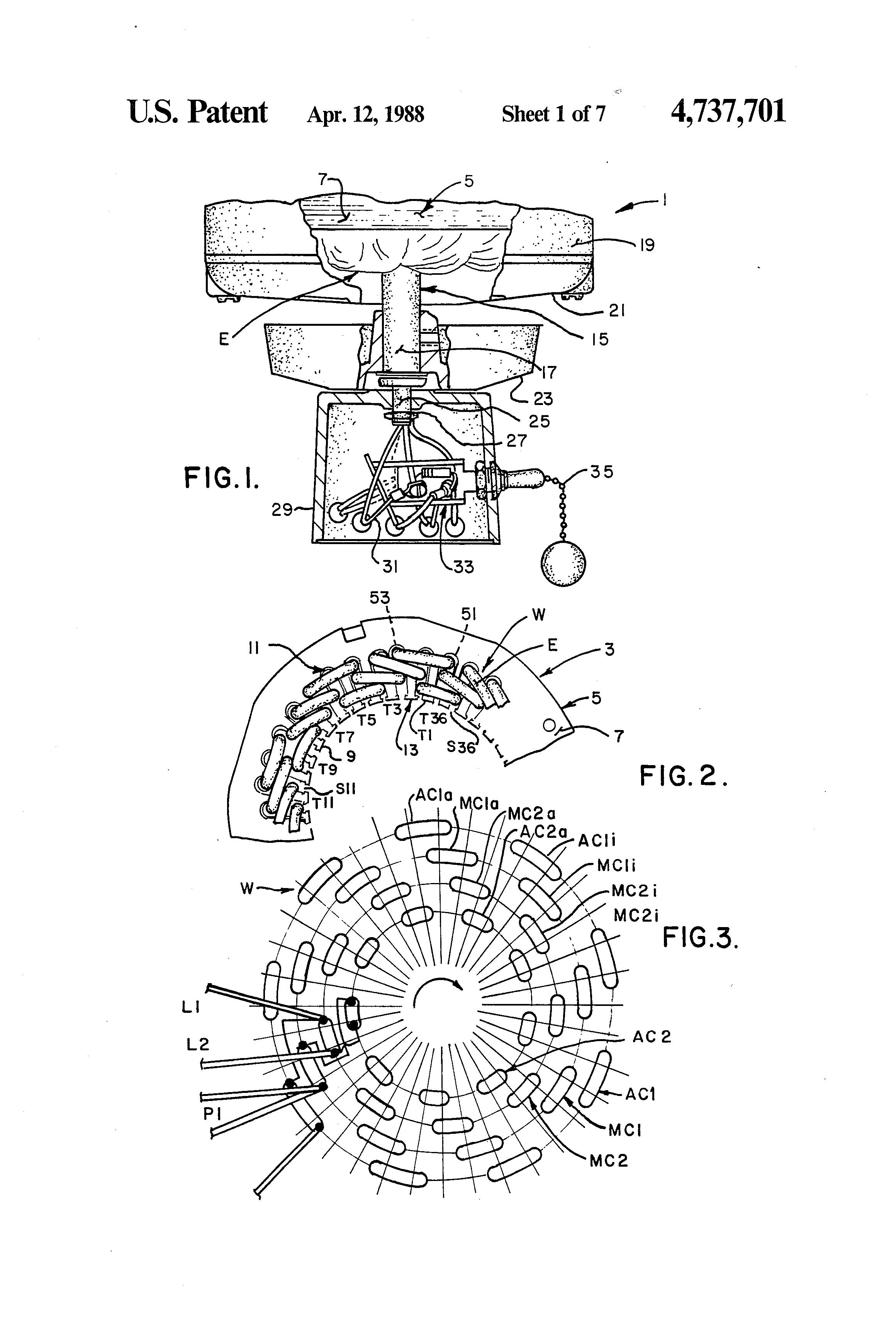 brevet us4737701