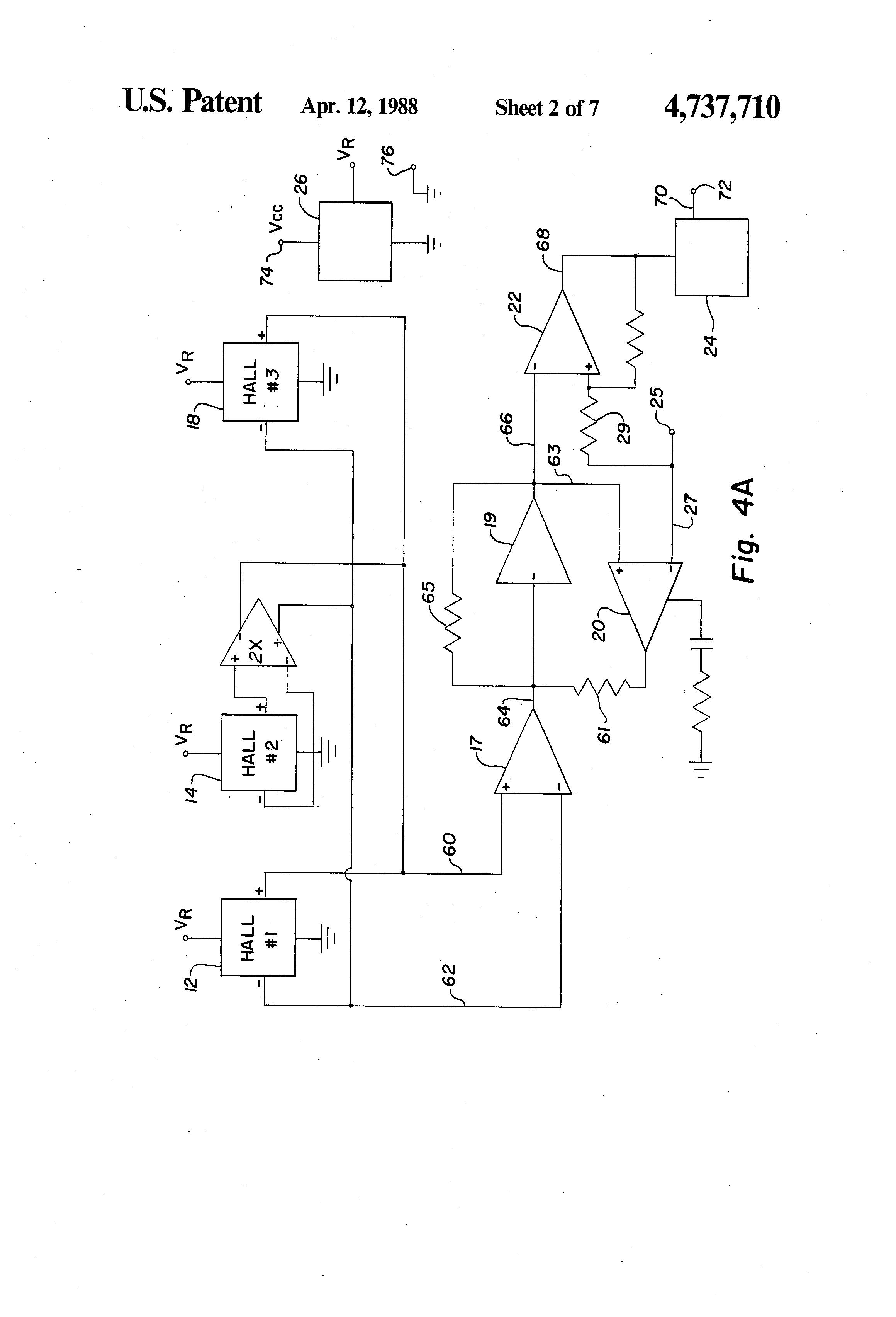 patent us4737710